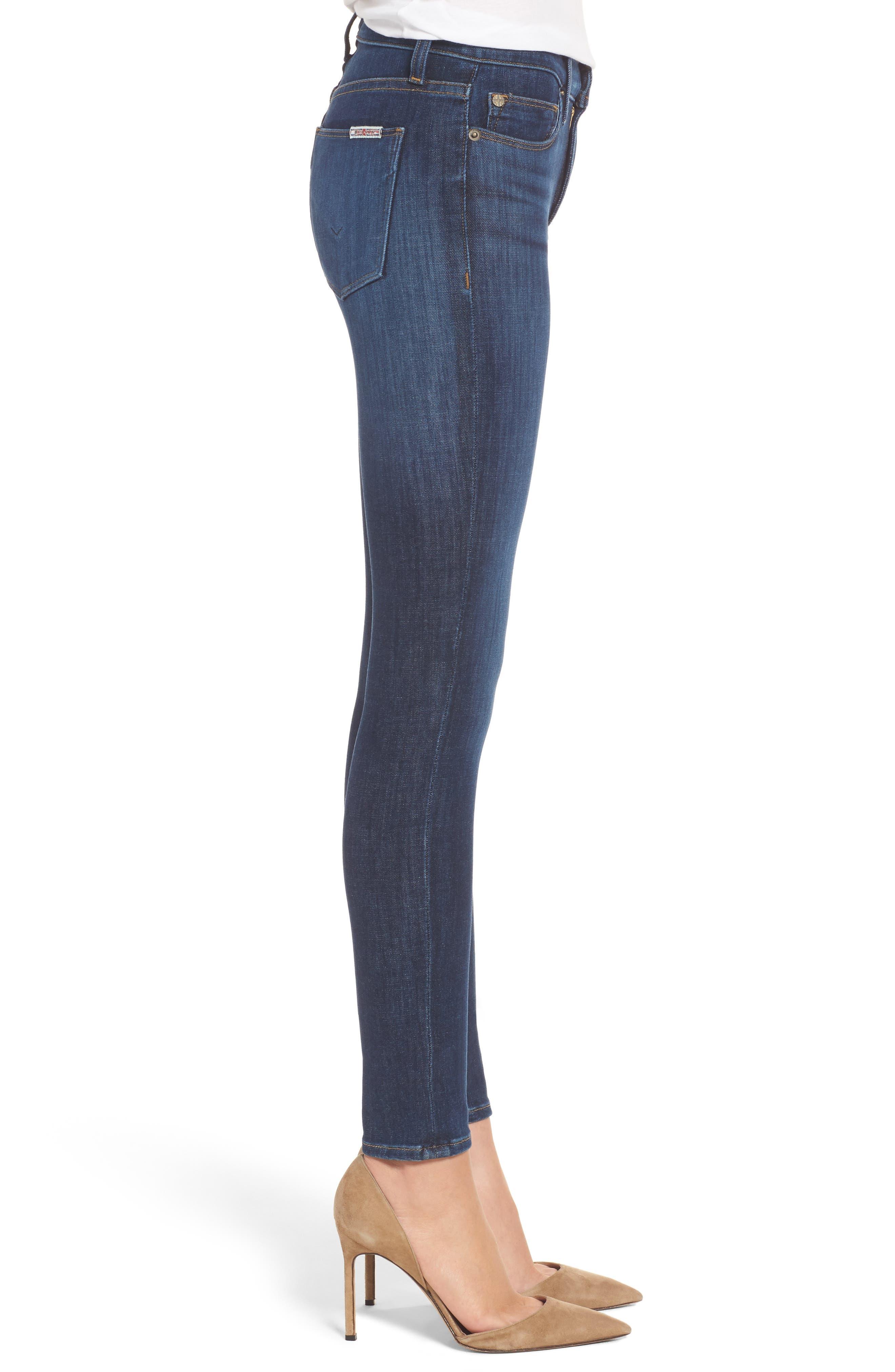 Nico Super Skinny Jeans,                             Alternate thumbnail 9, color,