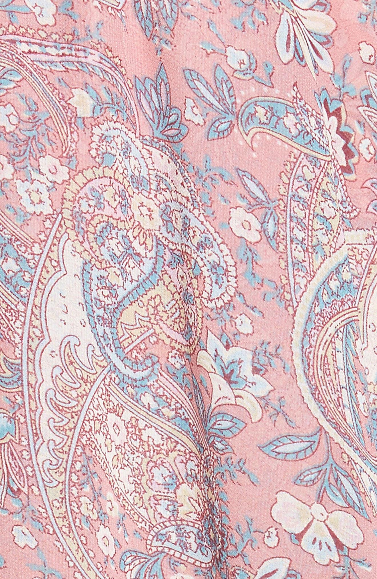 Karla Convertible Strapless Dress,                             Alternate thumbnail 15, color,
