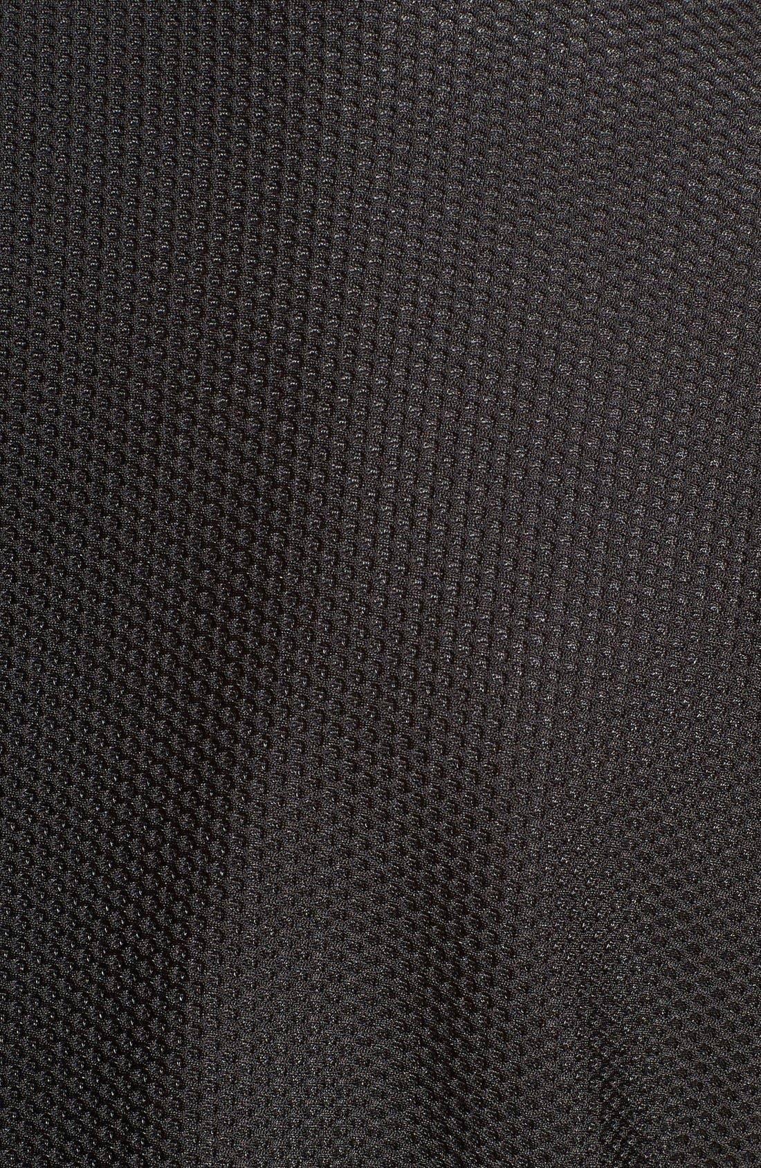 Trim Fit Textured Sport Coat,                             Alternate thumbnail 5, color,                             004