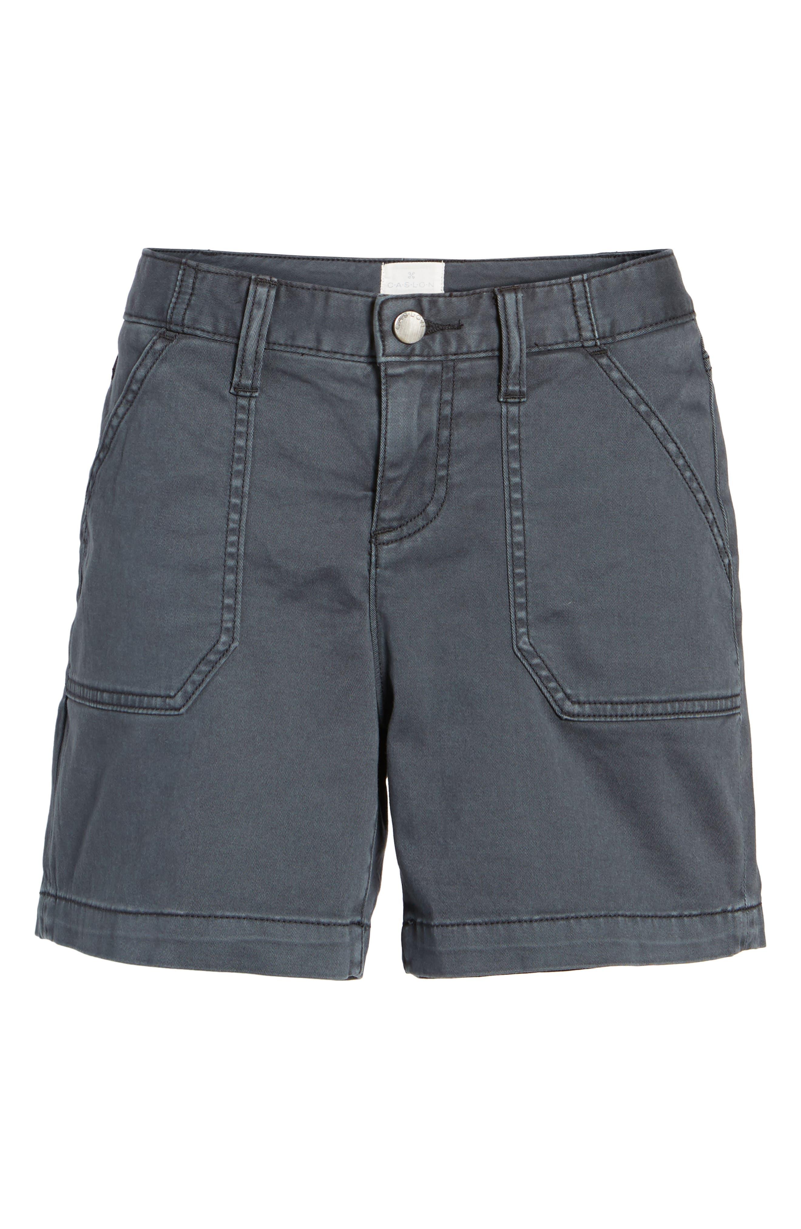 Utility Shorts,                             Alternate thumbnail 33, color,