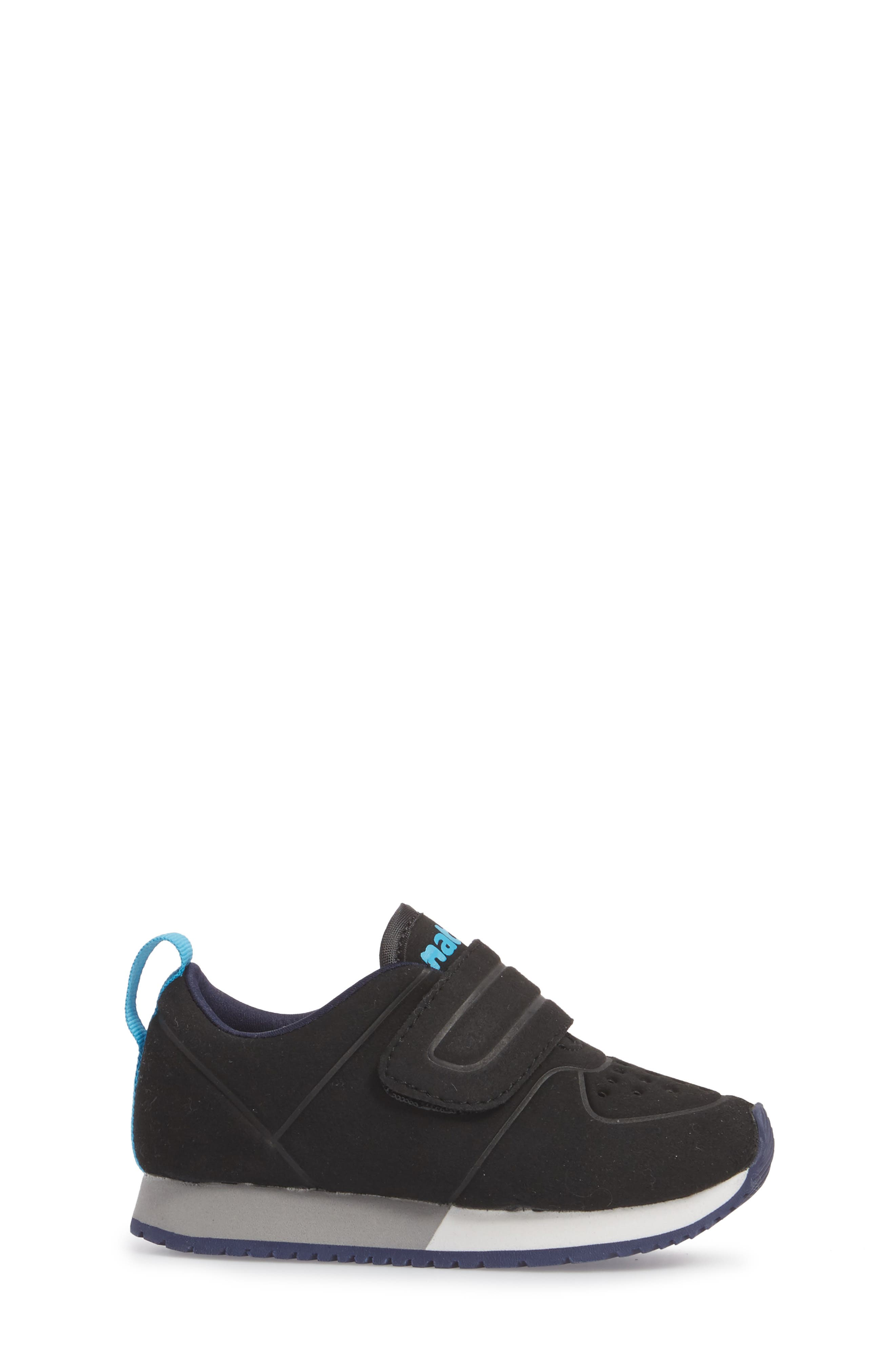 Native Cornell Perforated Sneaker,                             Alternate thumbnail 3, color,                             019