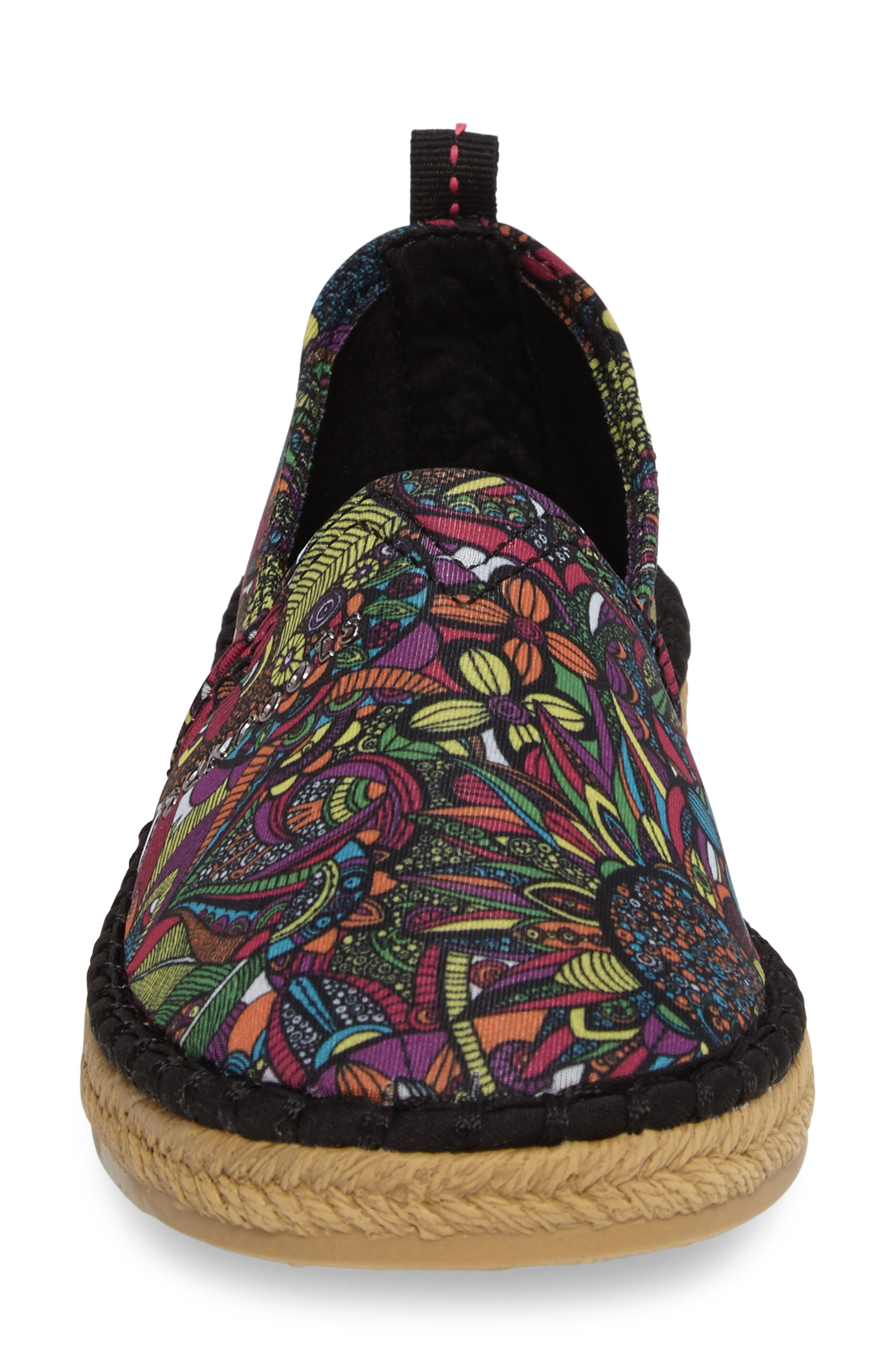 Eton Espadrille Flat,                             Alternate thumbnail 28, color,