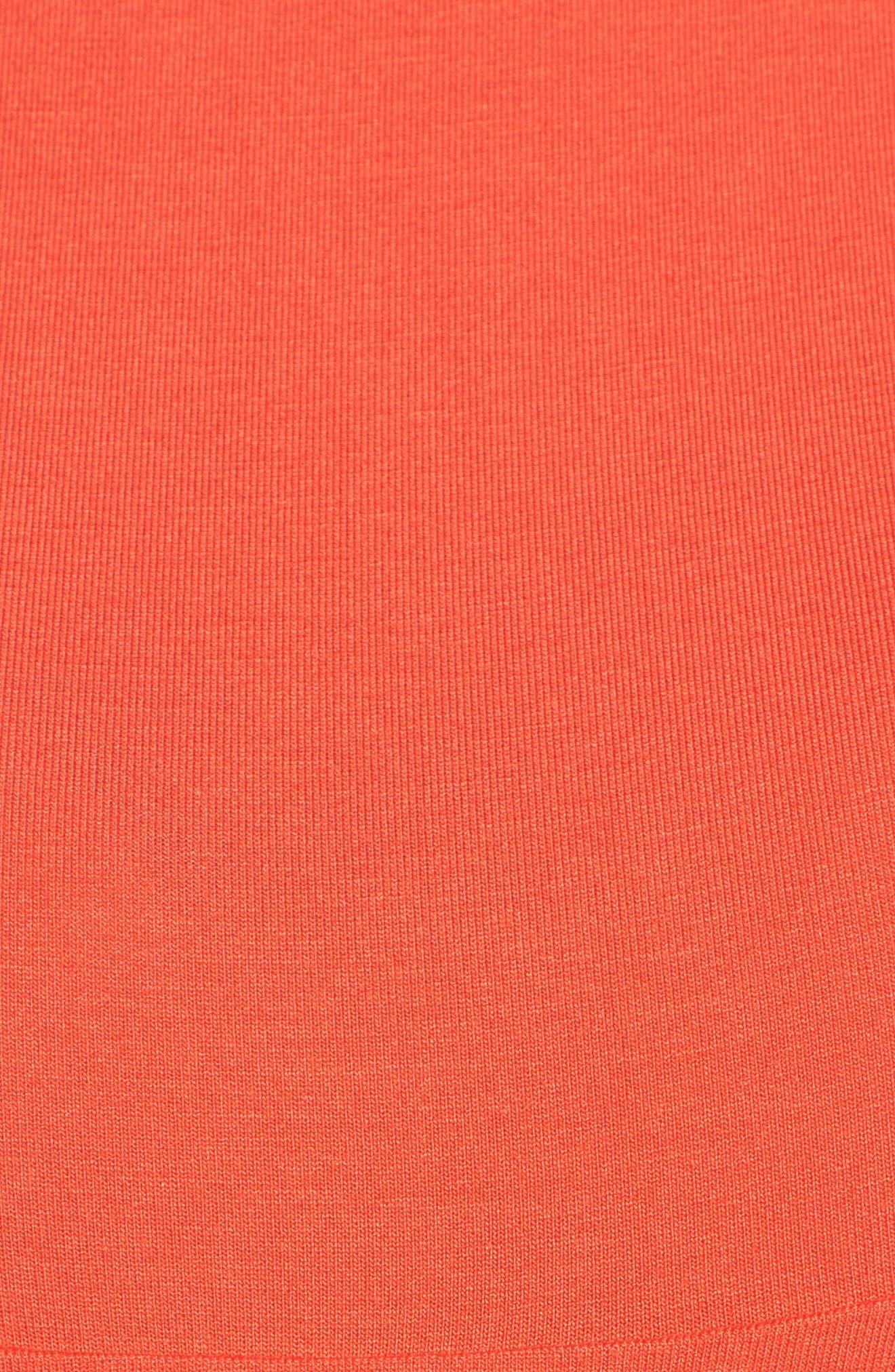 Coraline Maternity Shift Dress,                             Alternate thumbnail 5, color,                             950