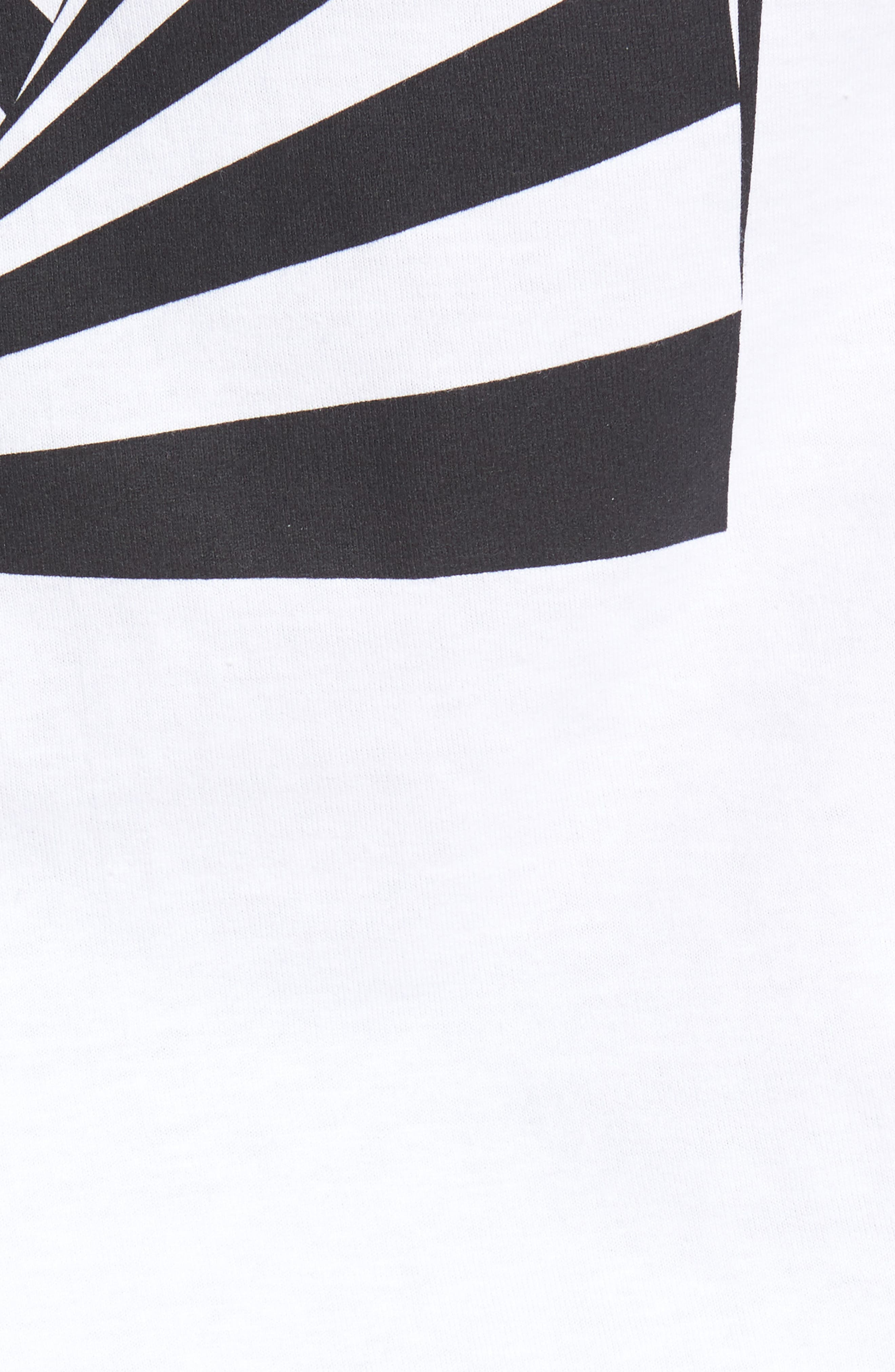 Vision Street Wear Long Sleeve T-Shirt,                             Alternate thumbnail 6, color,                             100