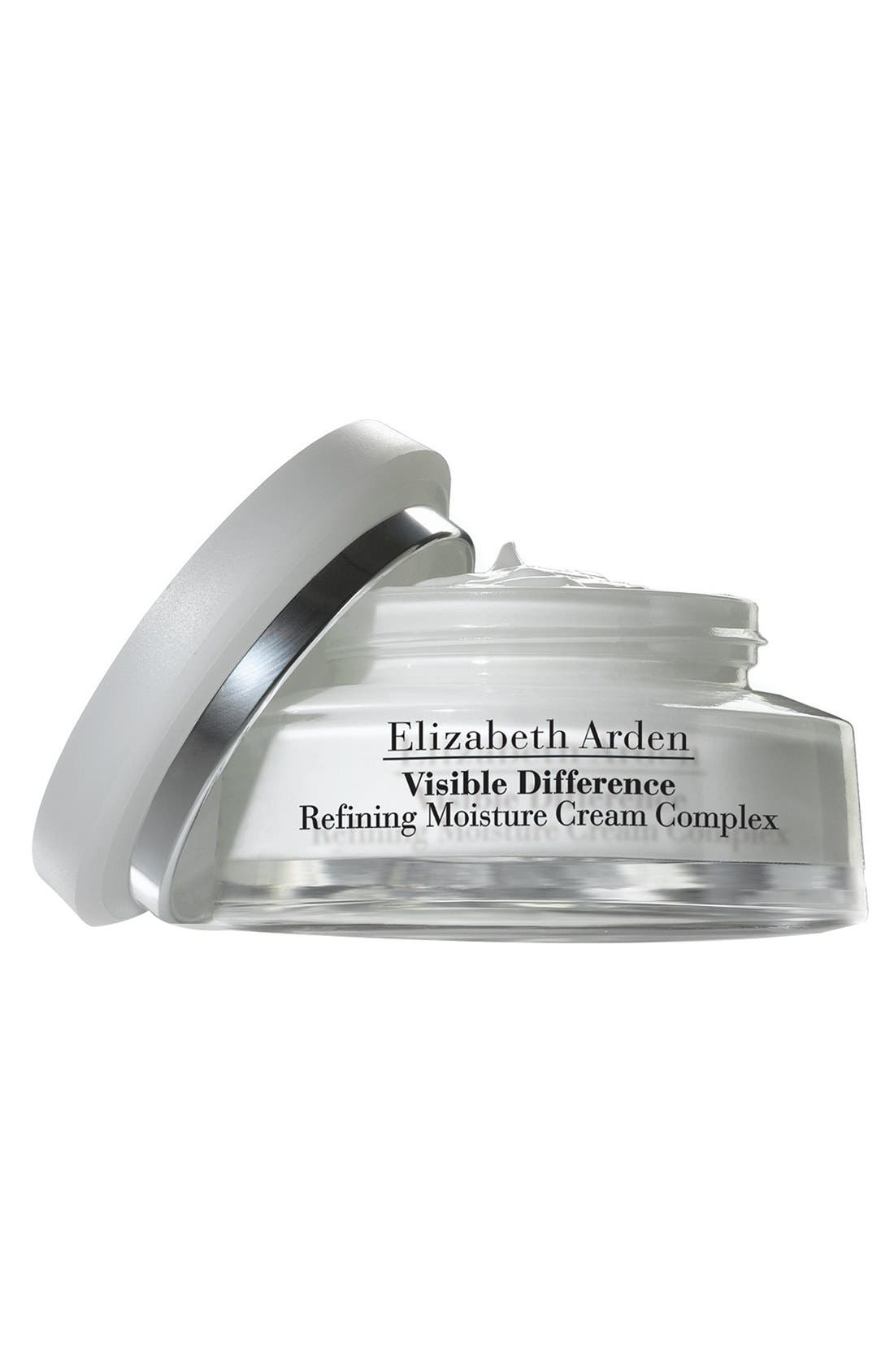 Visible Difference Refining Moisture Cream Complex,                             Main thumbnail 1, color,                             NO COLOR