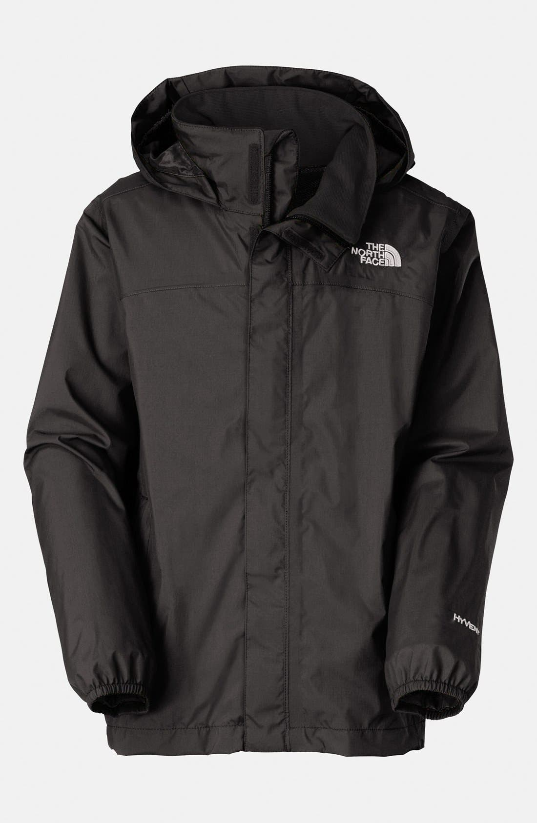 'Resolve' Waterproof Jacket,                             Main thumbnail 7, color,