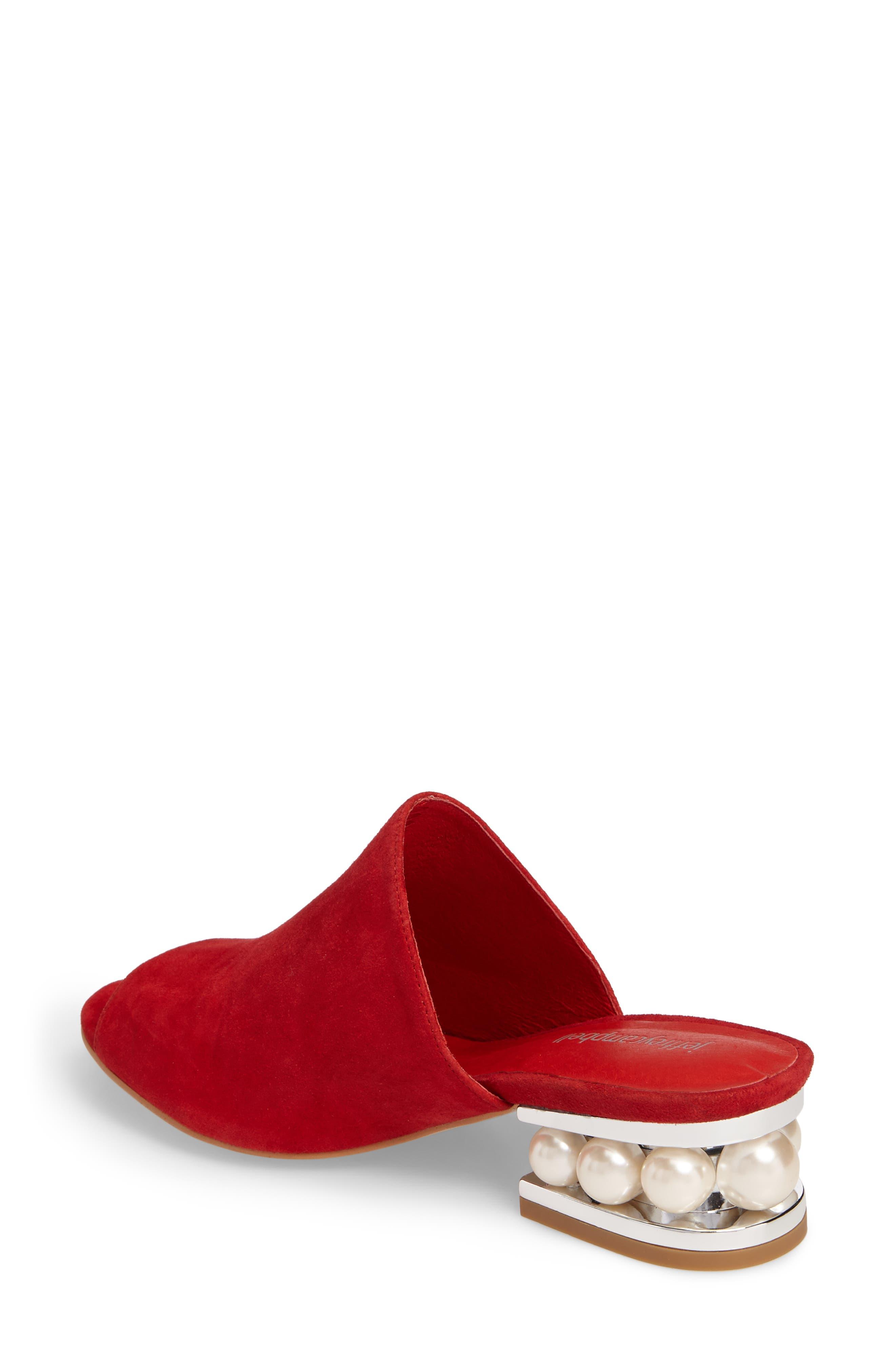 Arcita Slide Sandal,                             Alternate thumbnail 2, color,                             631