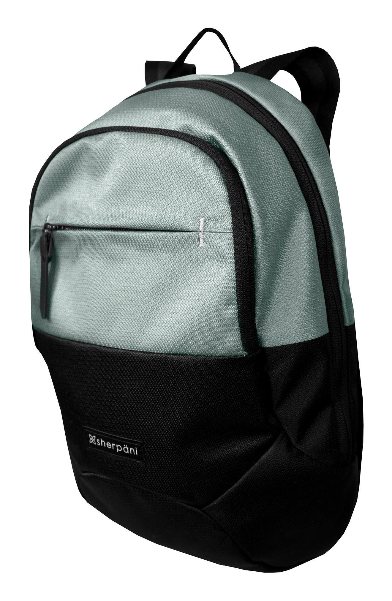 Mini Dash RFID Pocket Backpack,                             Alternate thumbnail 16, color,