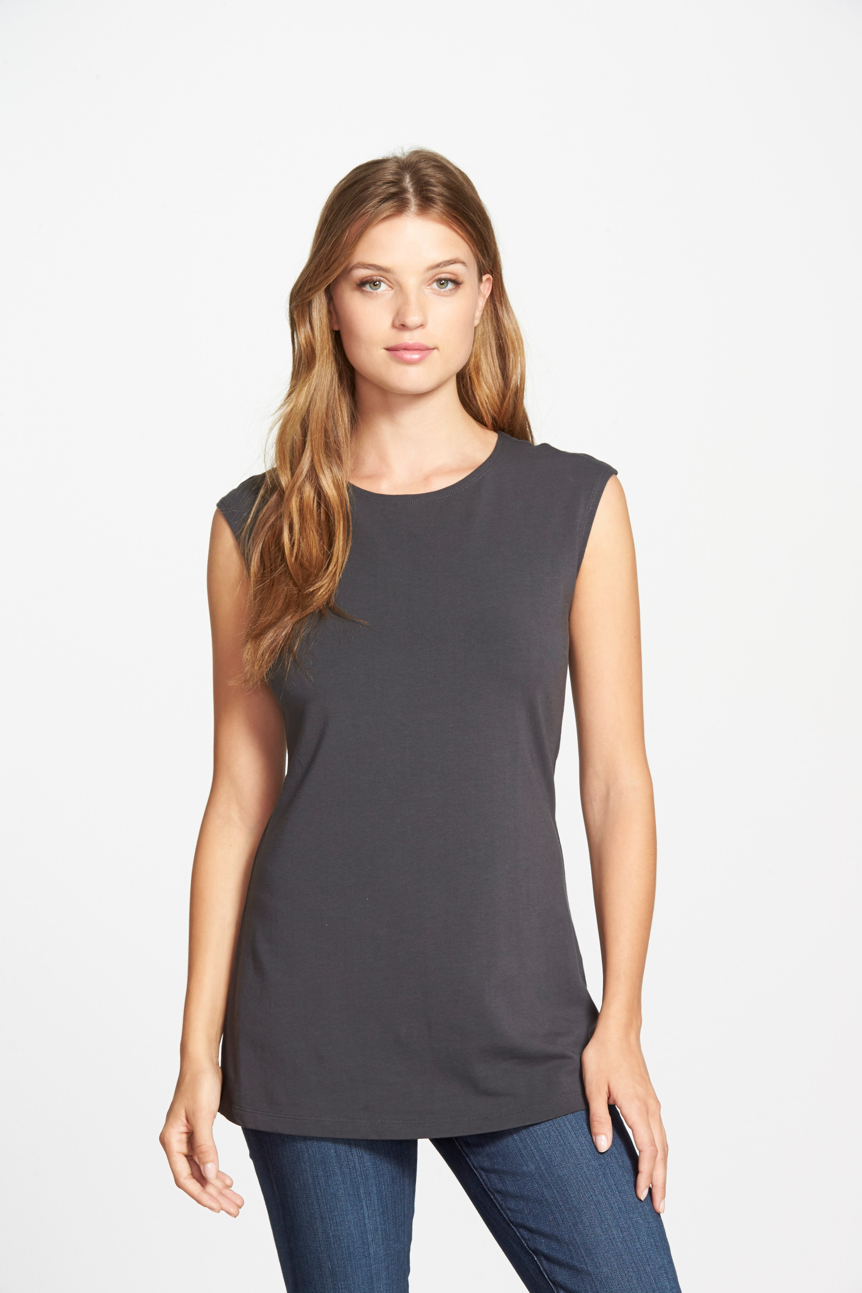 'Perfect Layer' Tank,                             Alternate thumbnail 87, color,