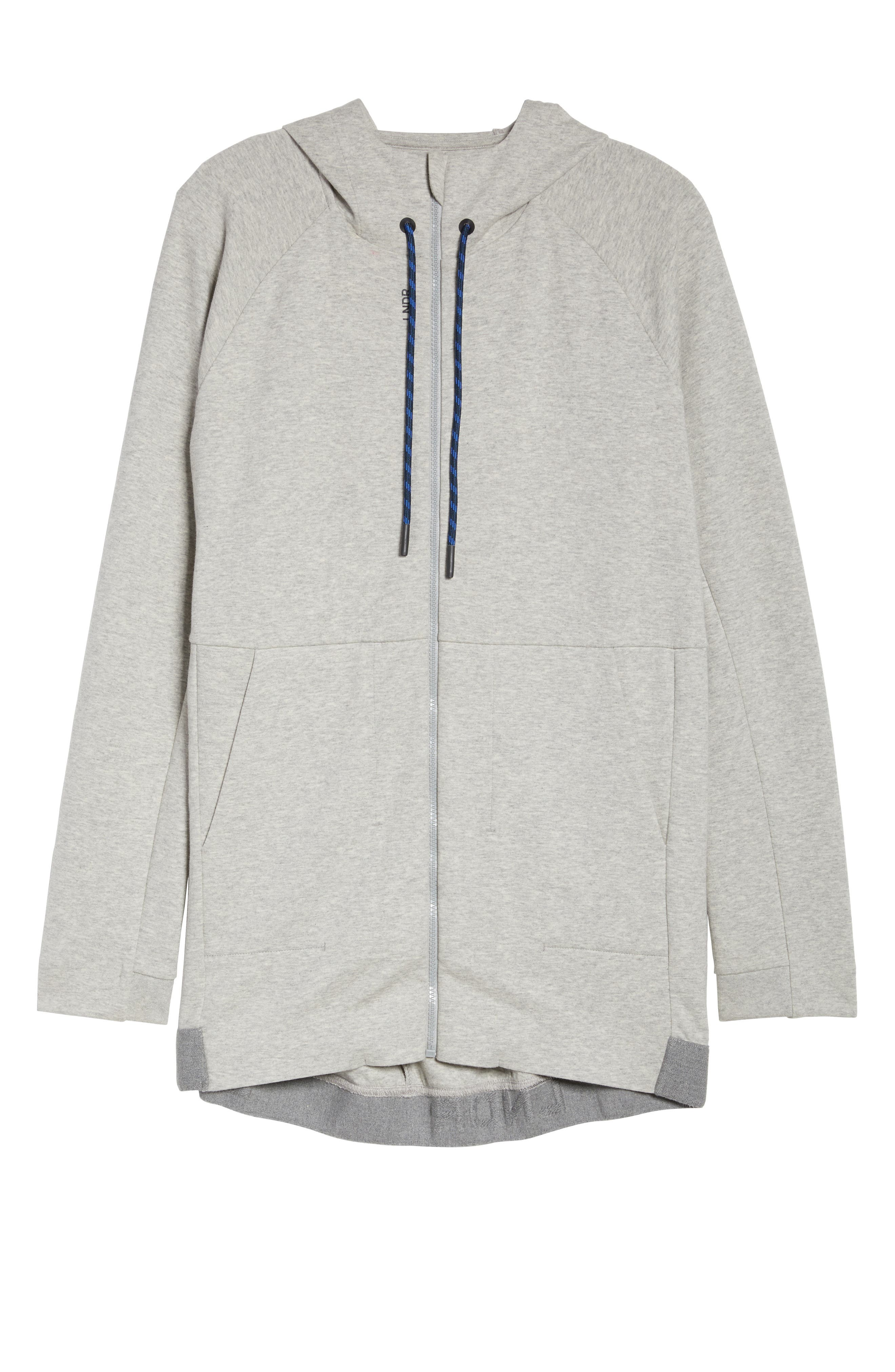 Switch Oversize Hoodie,                             Alternate thumbnail 6, color,                             020