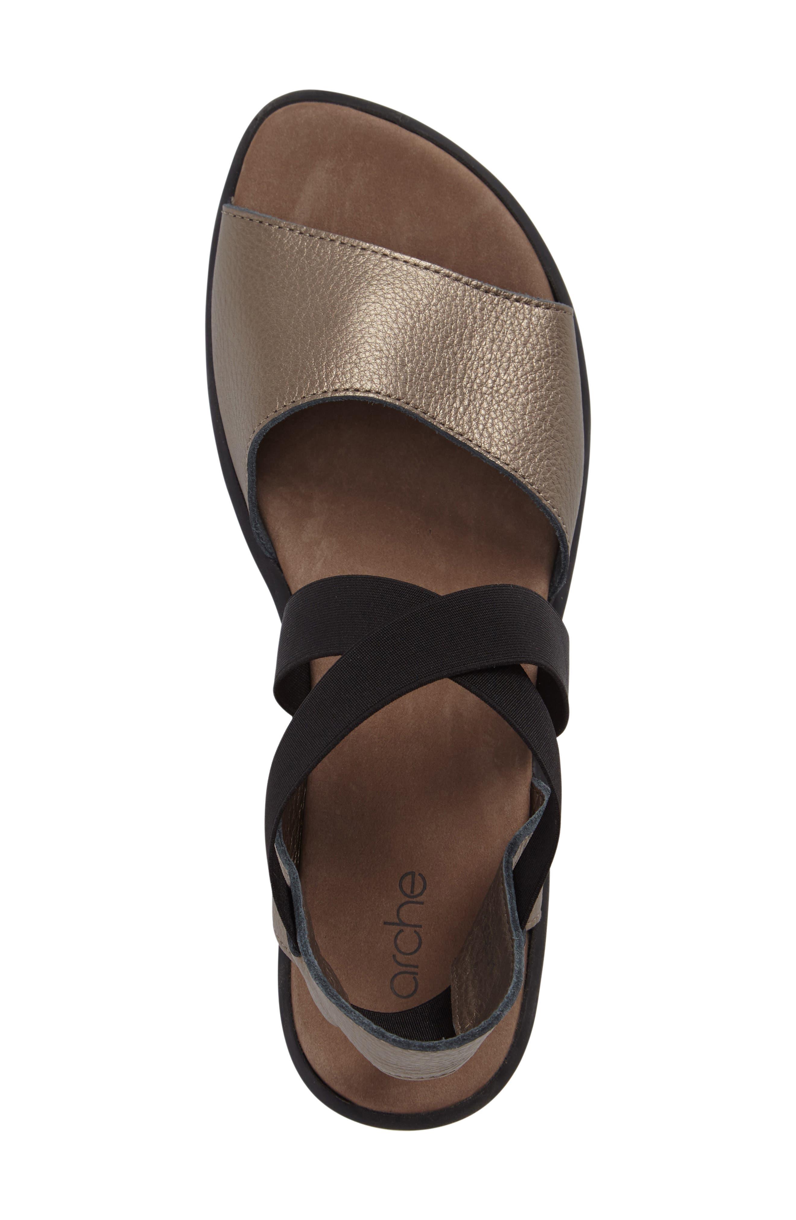 'Satia' Sandal,                             Alternate thumbnail 31, color,