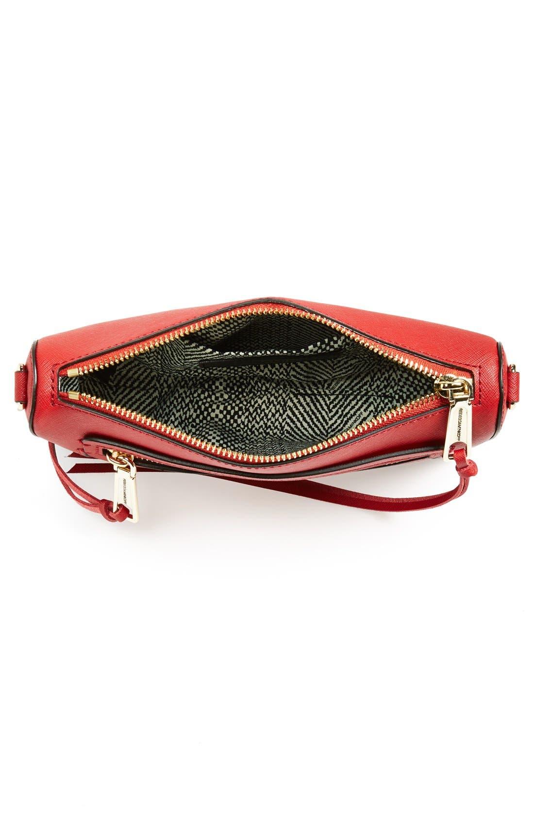 'Avery' Crossbody Bag,                             Alternate thumbnail 4, color,                             600