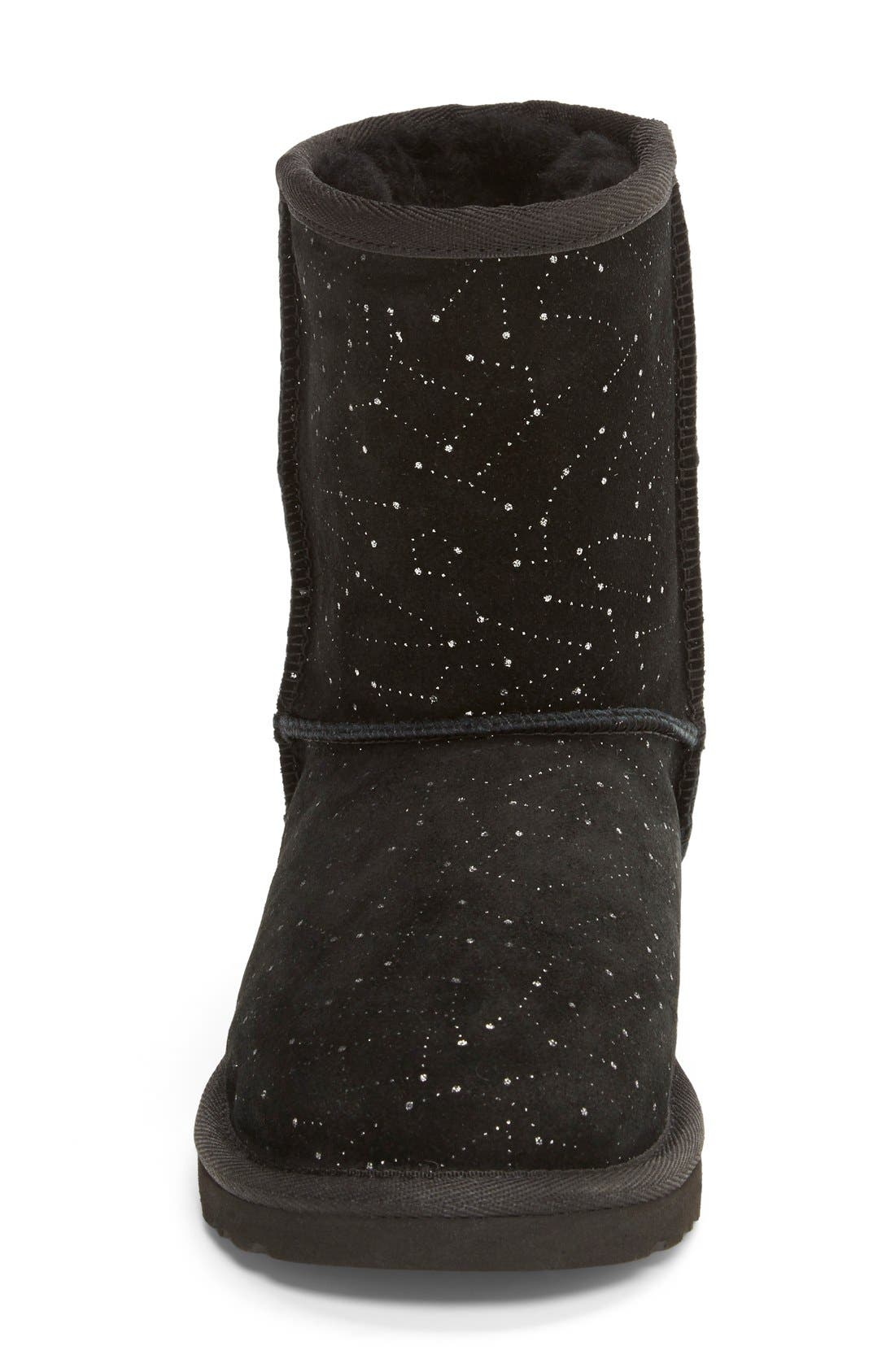 'Classic Short - Constellation' Boot,                             Alternate thumbnail 2, color,                             001