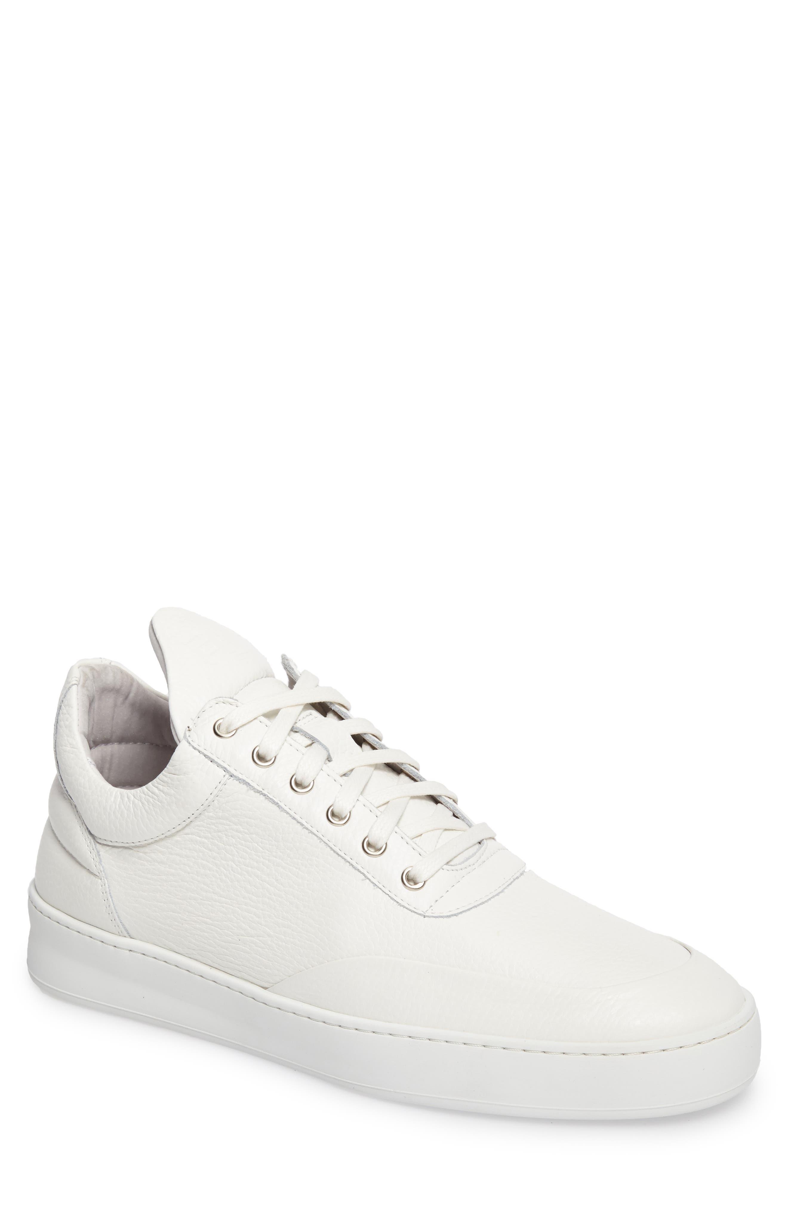 Low Top Sneaker,                             Main thumbnail 1, color,                             100