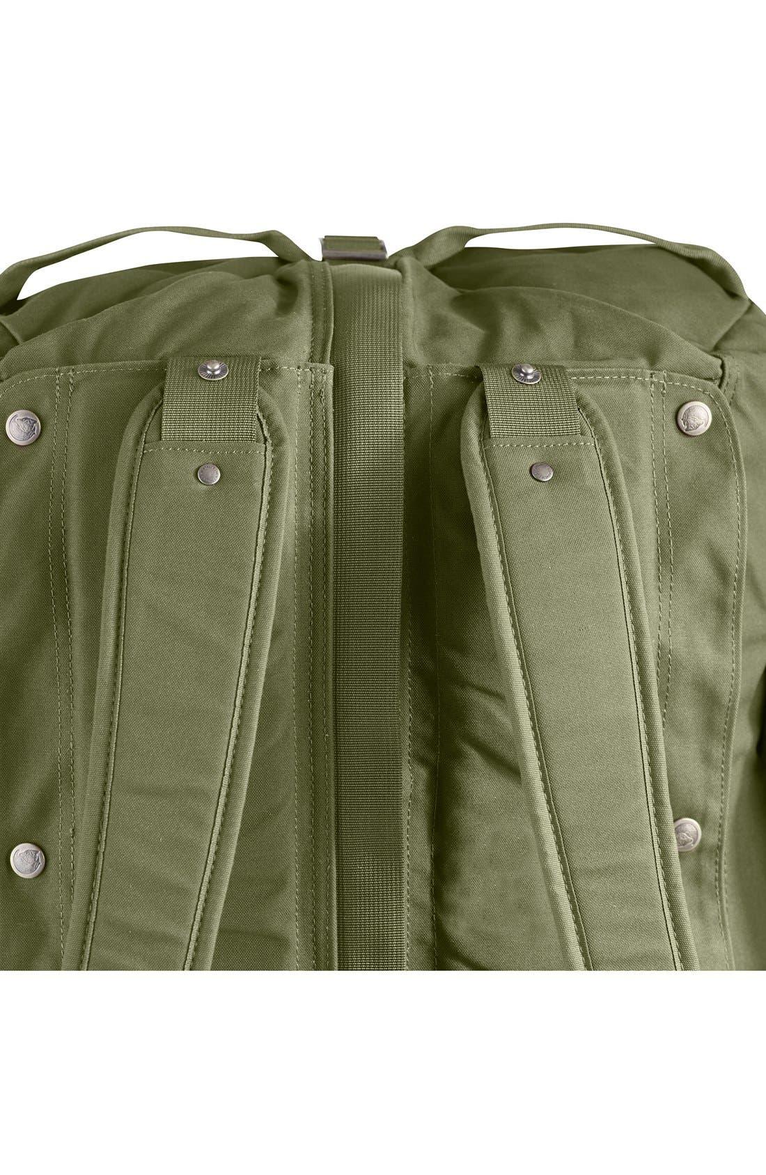 'Duffel Bag No. 6' Large Duffel Bag,                             Alternate thumbnail 11, color,