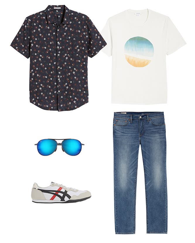 2c22199ac Men's Clothing, Shoes, Accessories & Grooming | Nordstrom