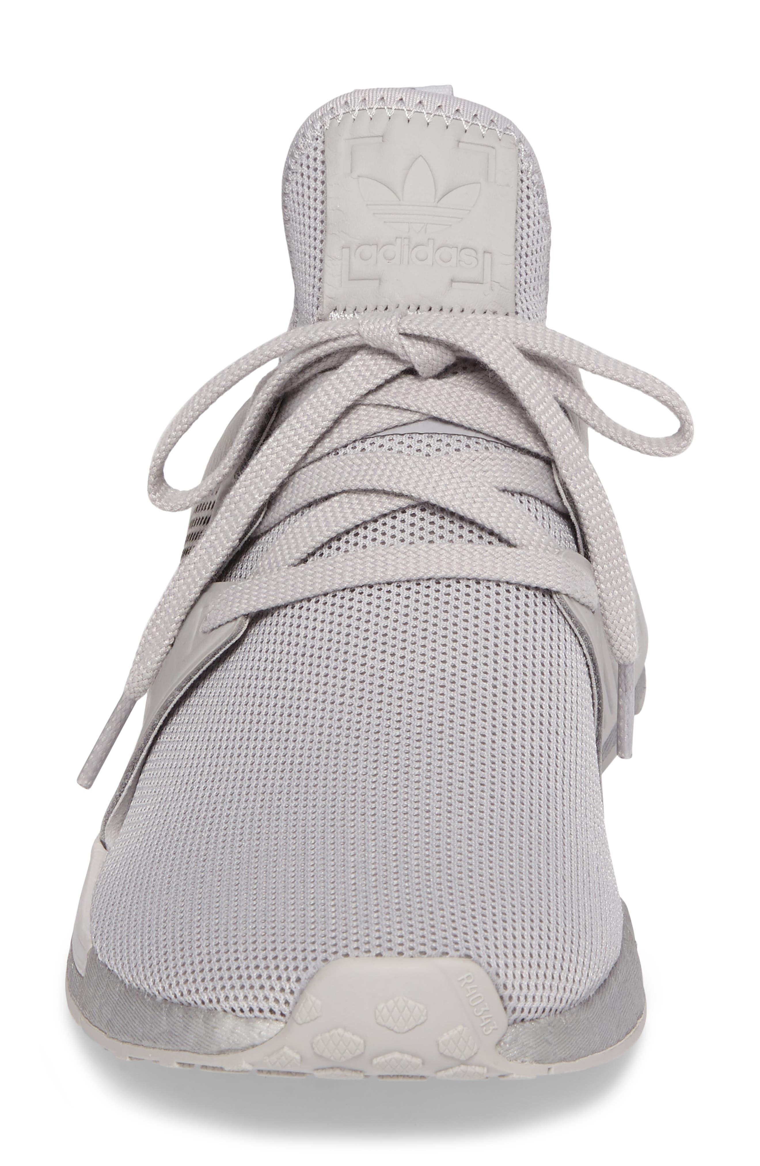 NMD XR1 Sneaker,                             Alternate thumbnail 4, color,                             020