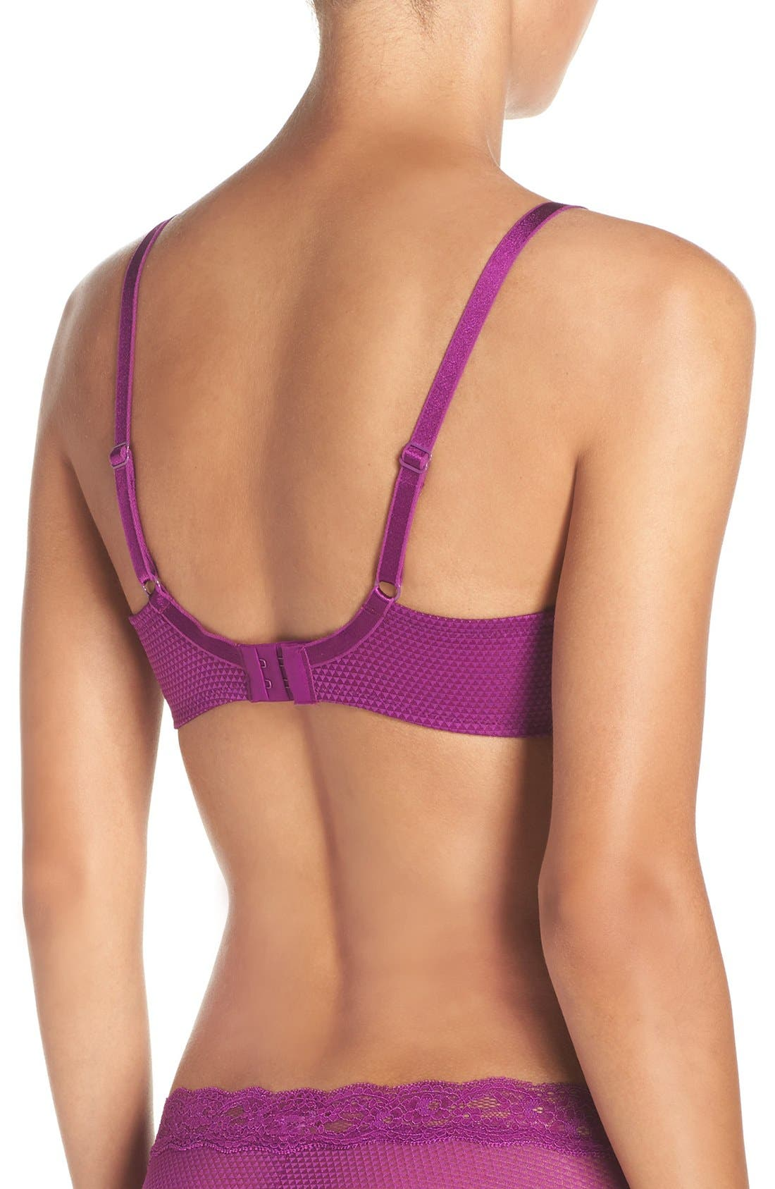 'Brooklyn' Underwire T-Shirt Bra,                             Alternate thumbnail 23, color,