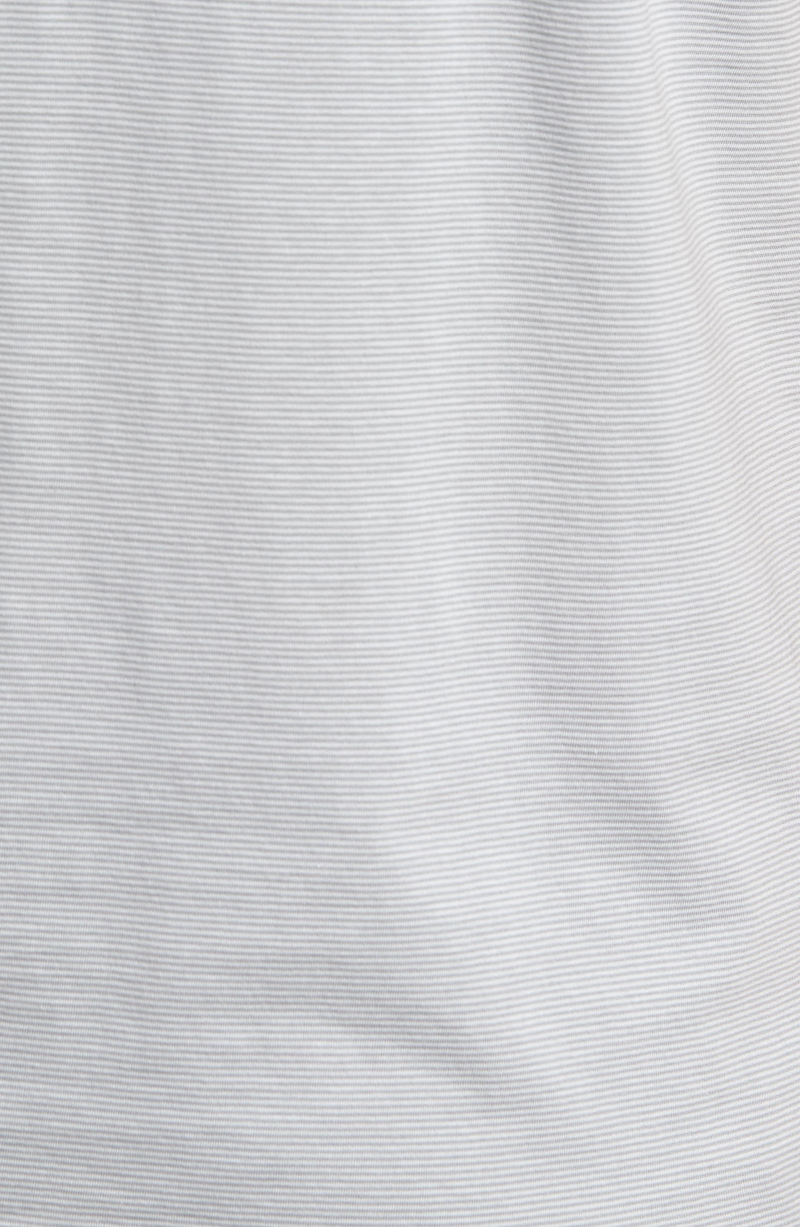 Superfine Slim Fit Polo,                             Alternate thumbnail 5, color,                             020