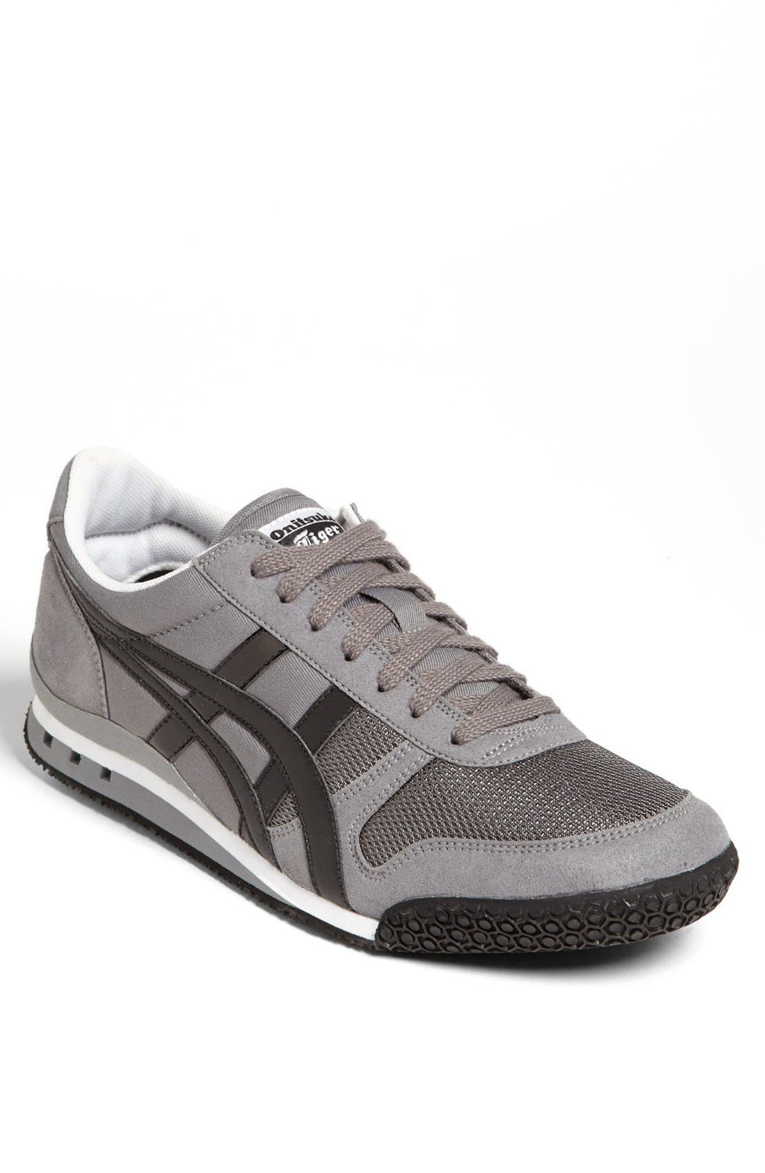 'Ultimate 81<sup>™</sup>' Sneaker,                         Main,                         color, CHARCOAL/ BLACK
