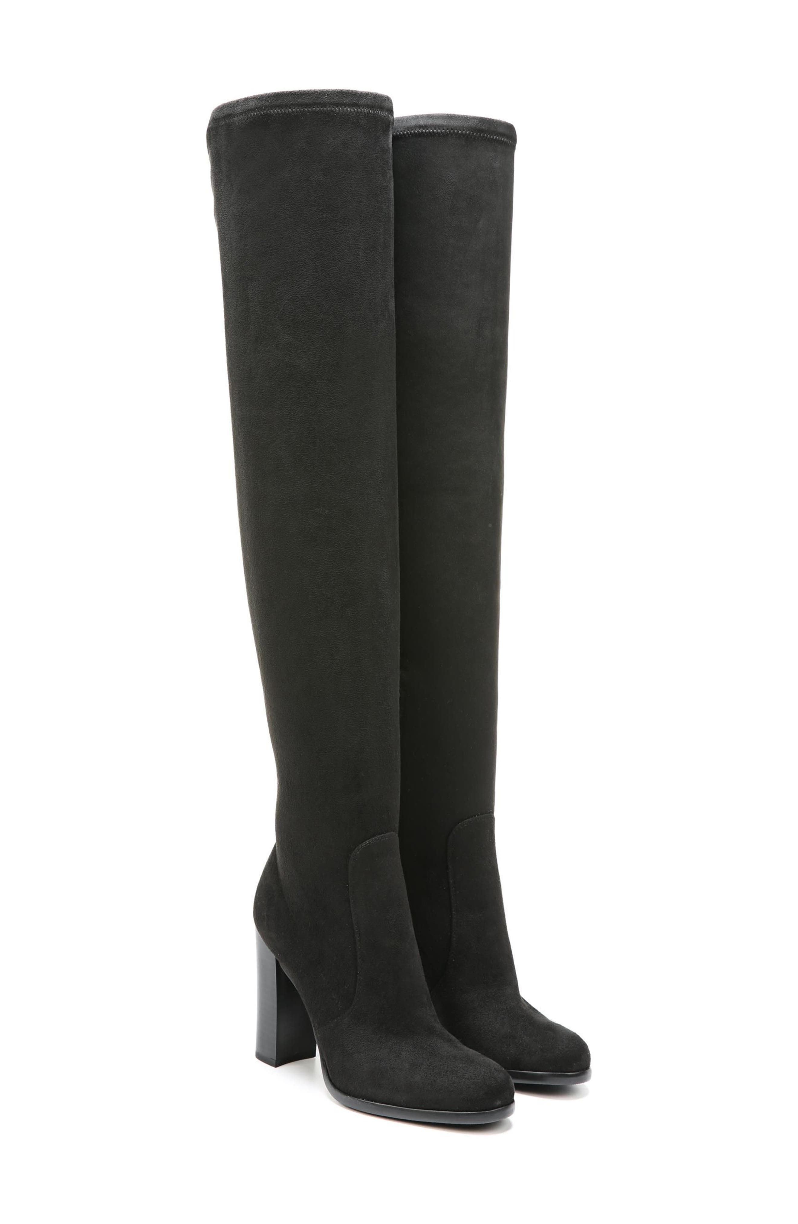 Vena 2 Over the Knee Boot,                             Alternate thumbnail 8, color,                             002
