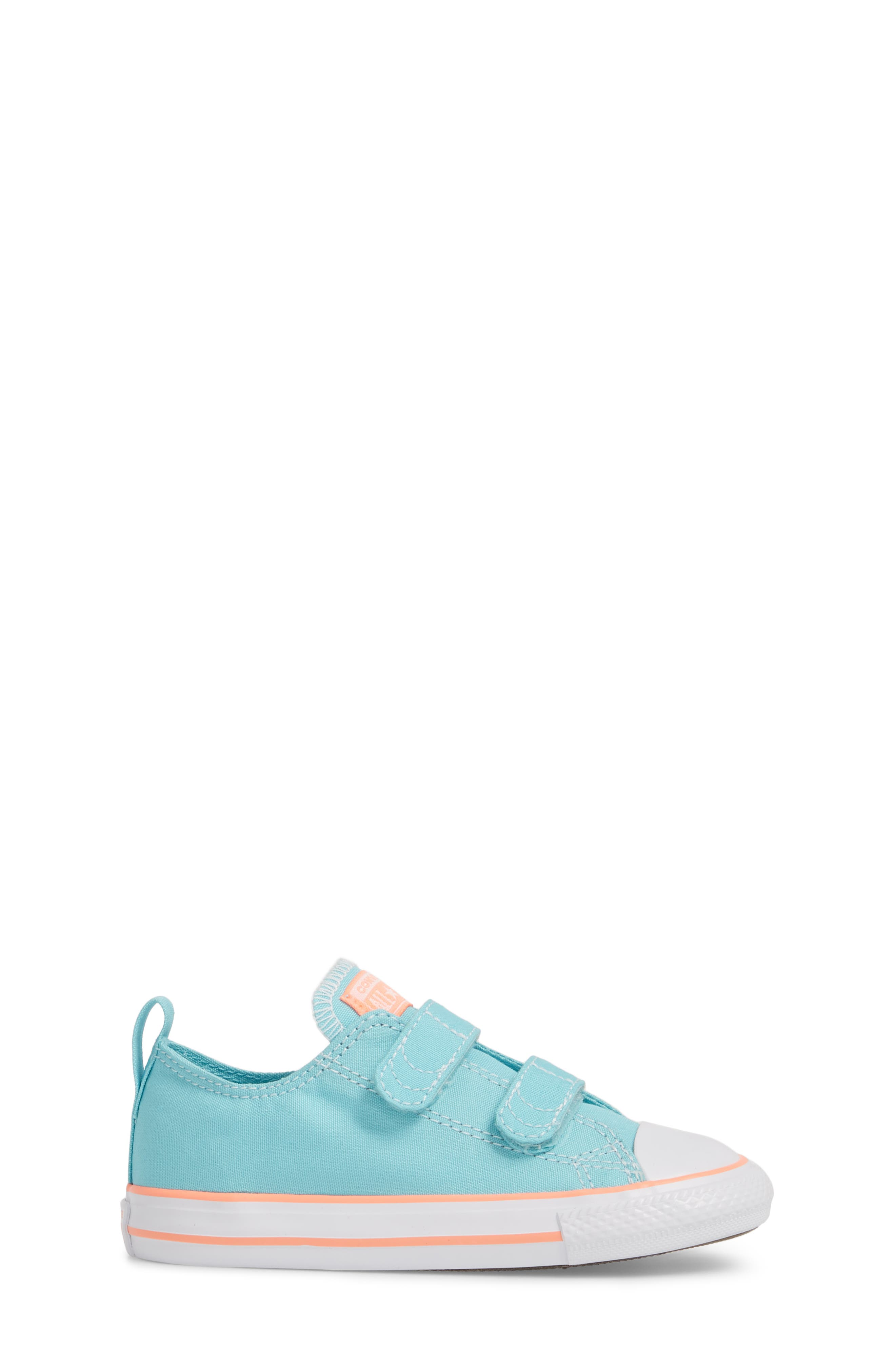 All Star<sup>®</sup> 2V Low Top Sneaker,                             Alternate thumbnail 3, color,                             486