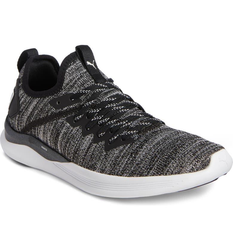 PUMA IGNITE Flash evoKNIT Training Shoe (Women)  5a6a30b3d