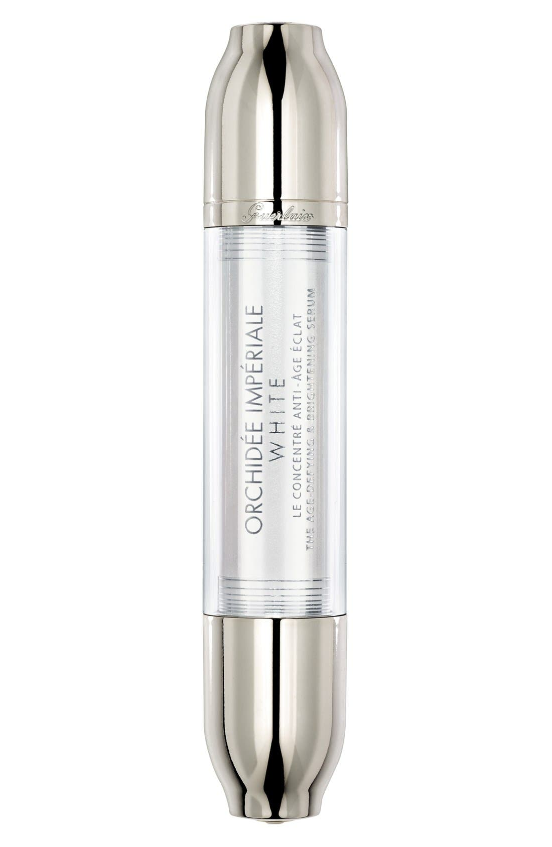Orchidée Impériale - The Age-Defying & Brightening Serum,                             Alternate thumbnail 2, color,                             NO COLOR