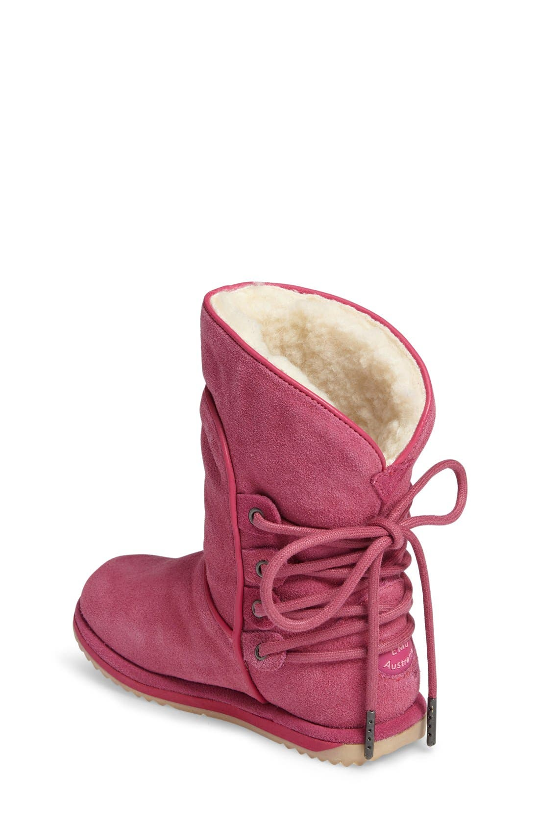 Islay Waterproof Boot,                             Alternate thumbnail 12, color,