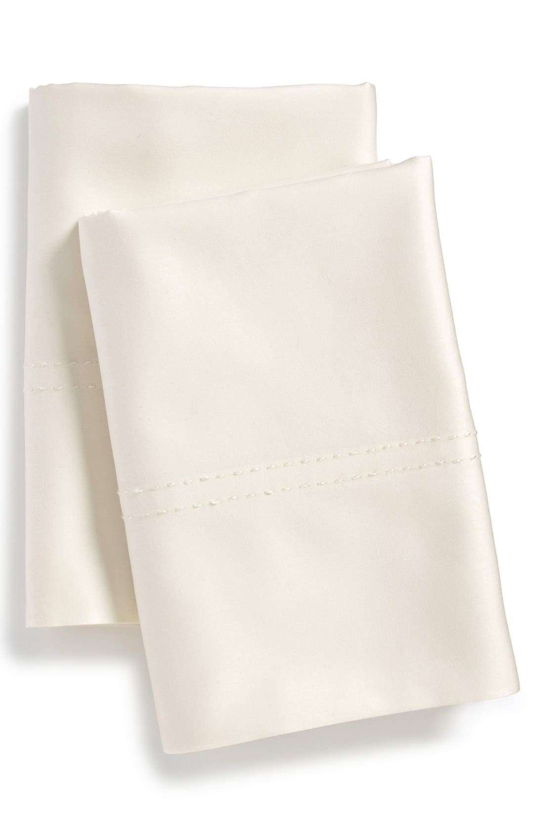 400 Thread Count Standard Pillowcases,                             Main thumbnail 17, color,