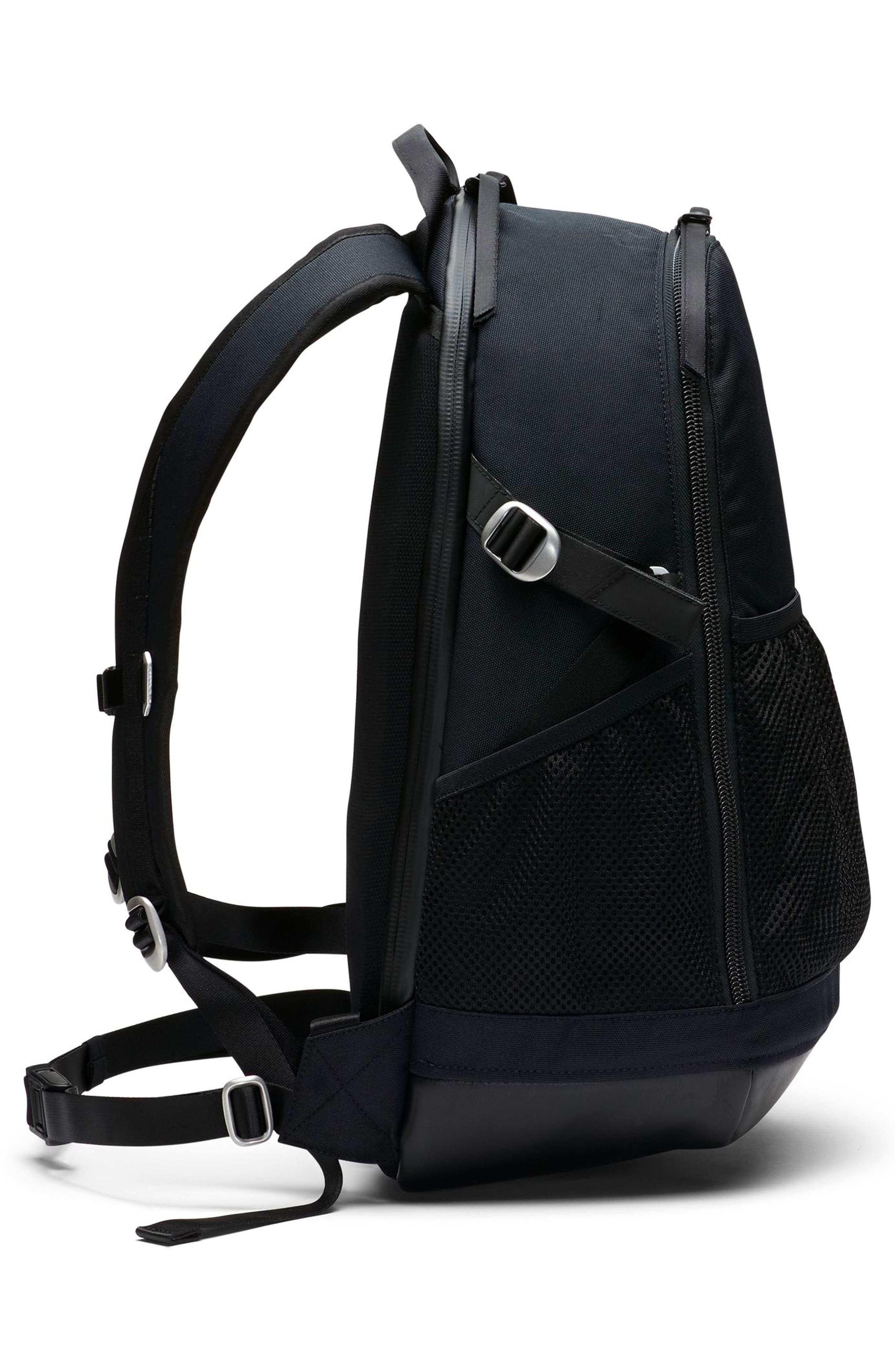 NikeLab Laptop Backpack,                             Alternate thumbnail 5, color,                             010