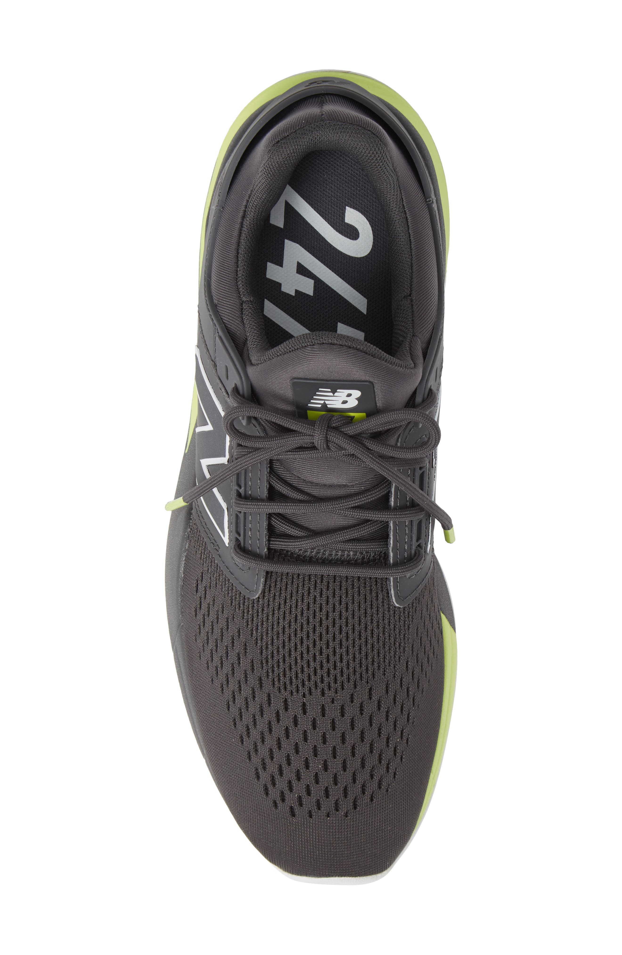 MRL247 Sneaker,                             Alternate thumbnail 5, color,                             020