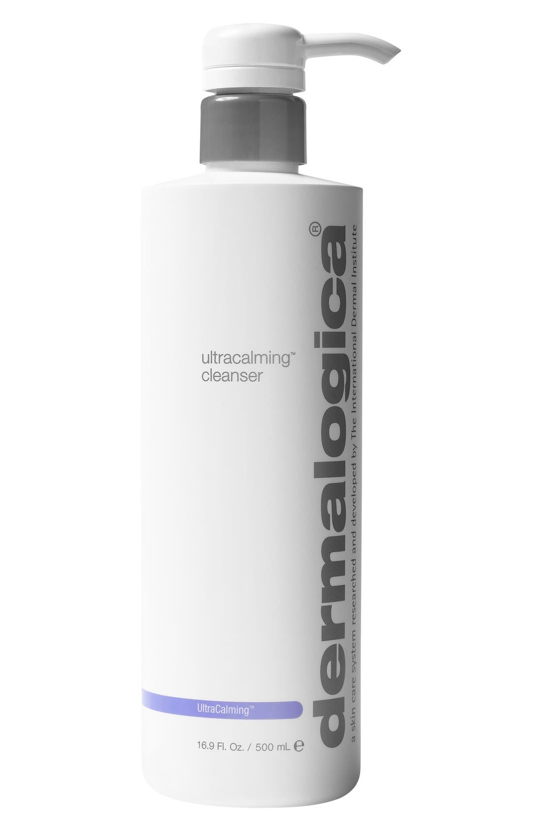 UltraCalming<sup>™</sup> Cleanser,                             Alternate thumbnail 4, color,                             NO COLOR