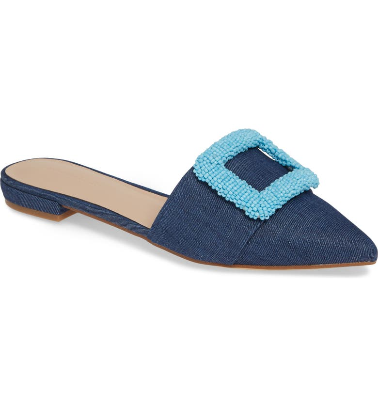 flats for small feet