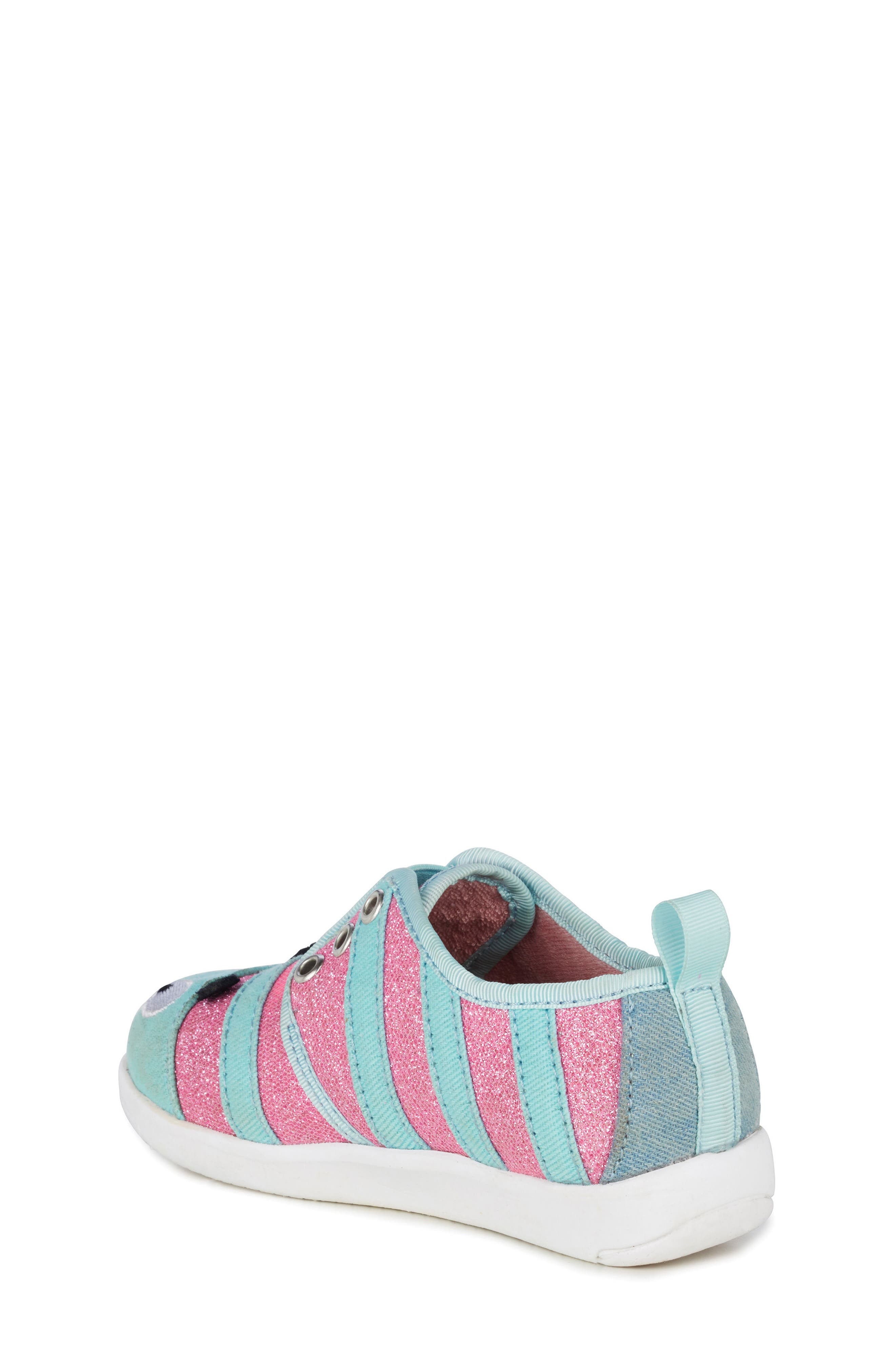 Caterpillar Laceless Sneaker,                             Alternate thumbnail 2, color,                             650
