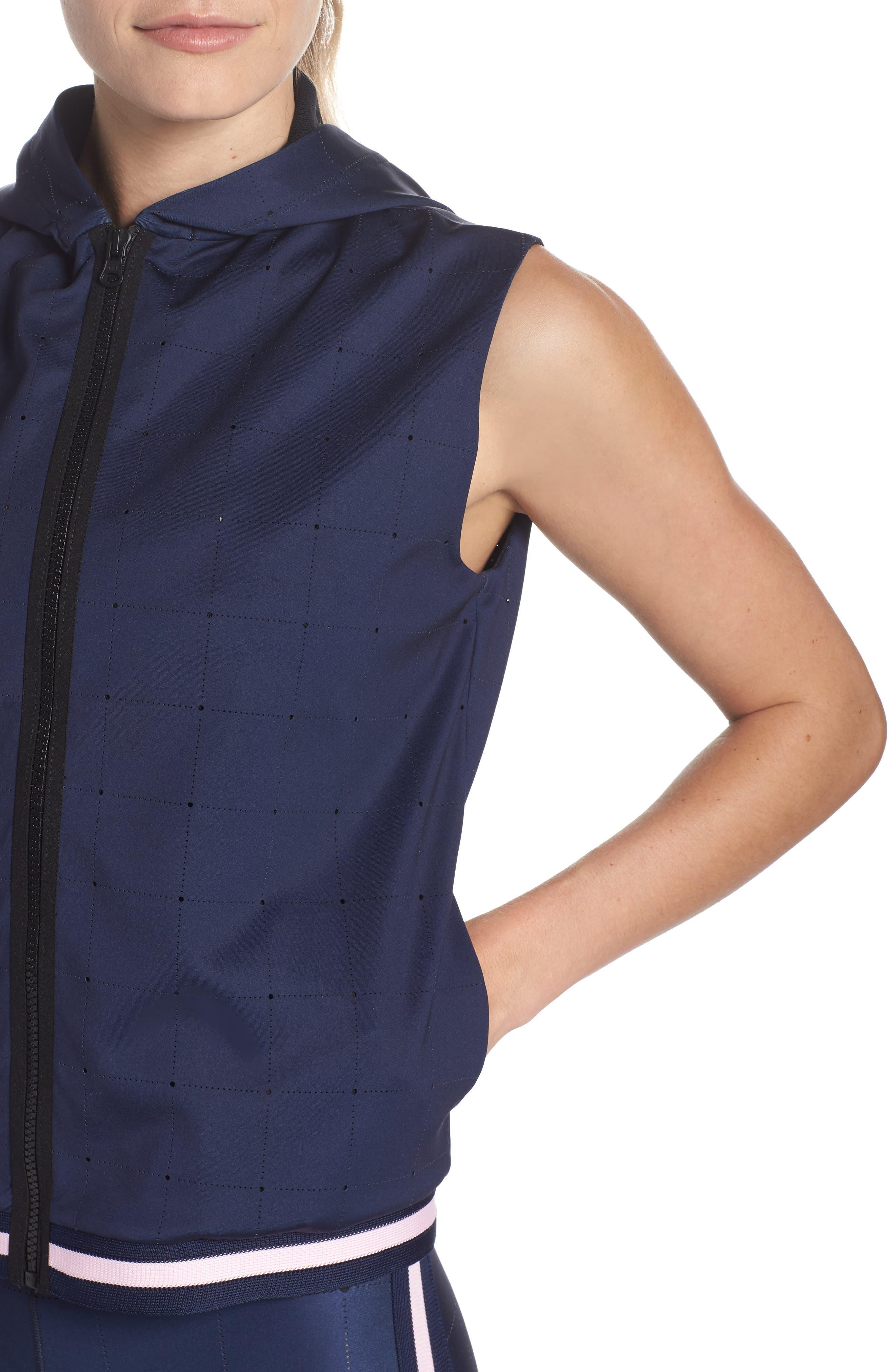 Flux Quiltline Vest,                             Alternate thumbnail 4, color,                             404