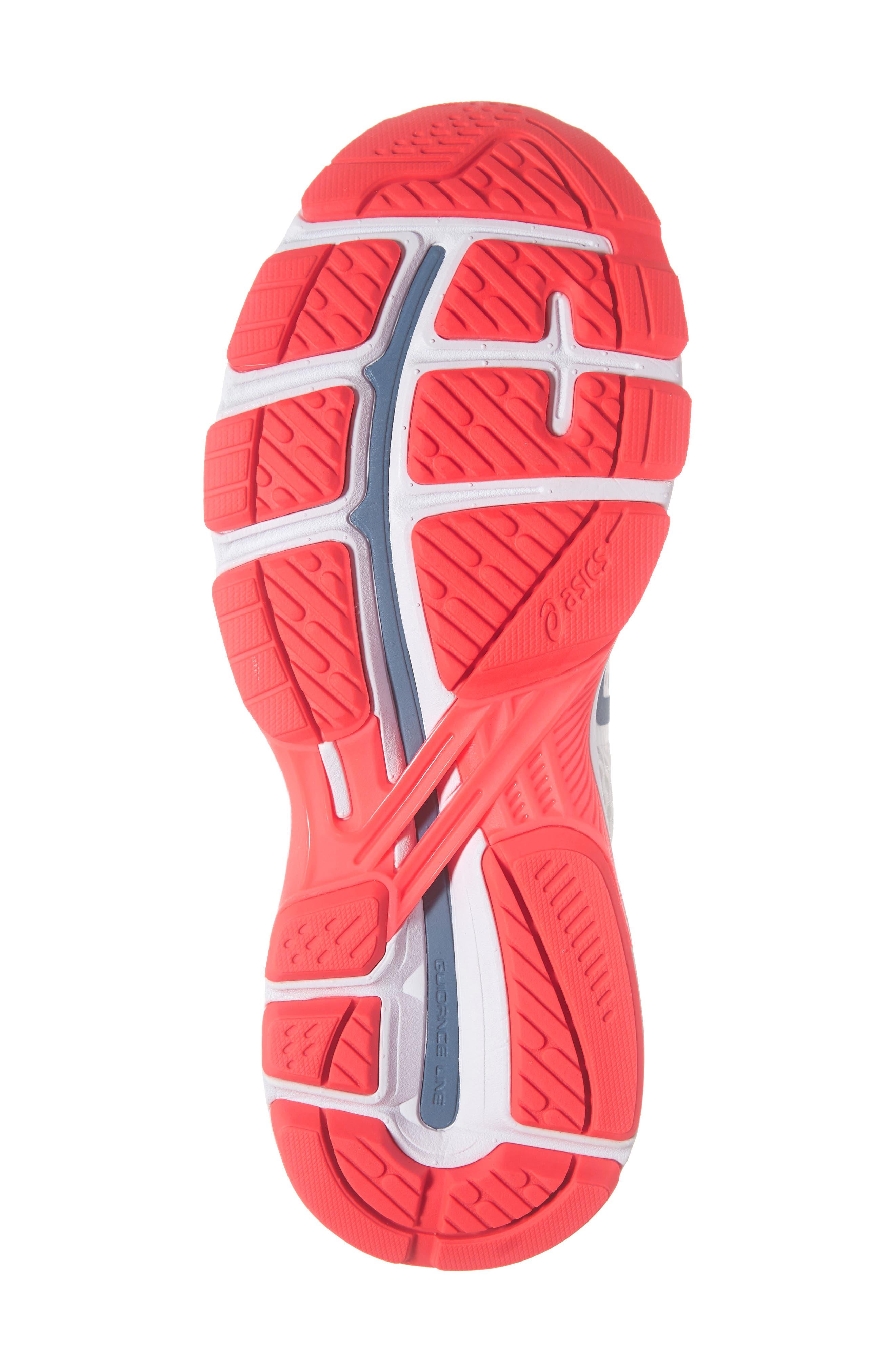 GT-2000 6 Running Shoe,                             Alternate thumbnail 6, color,                             400