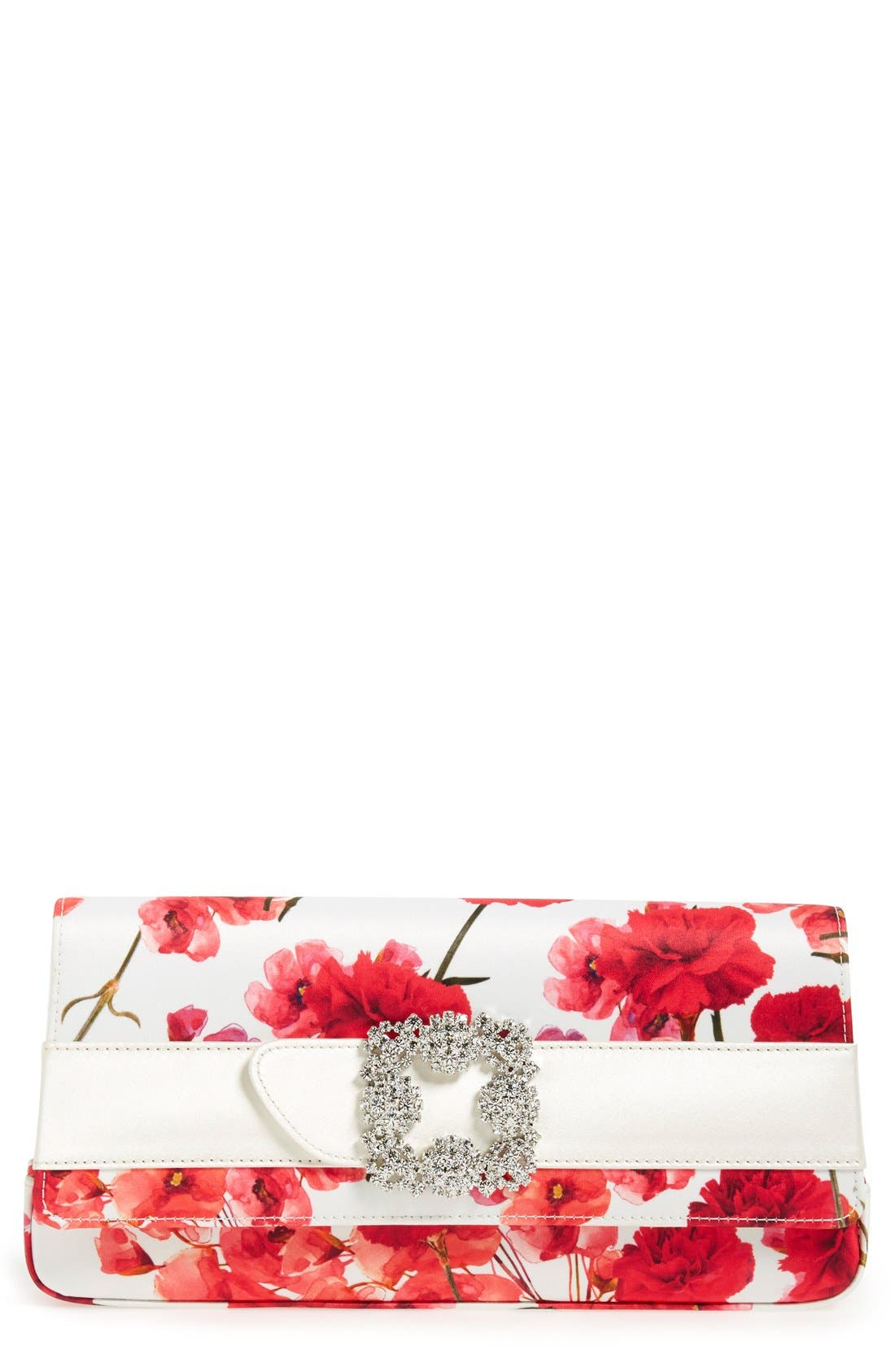 'Gothisi' Clutch,                             Main thumbnail 6, color,