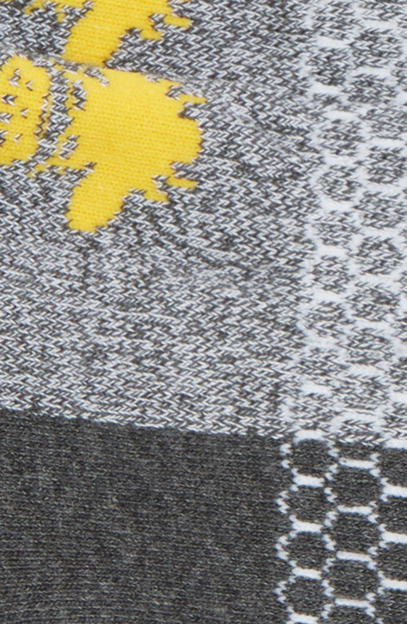 Original Ankle Socks,                             Alternate thumbnail 2, color,                             LEMON