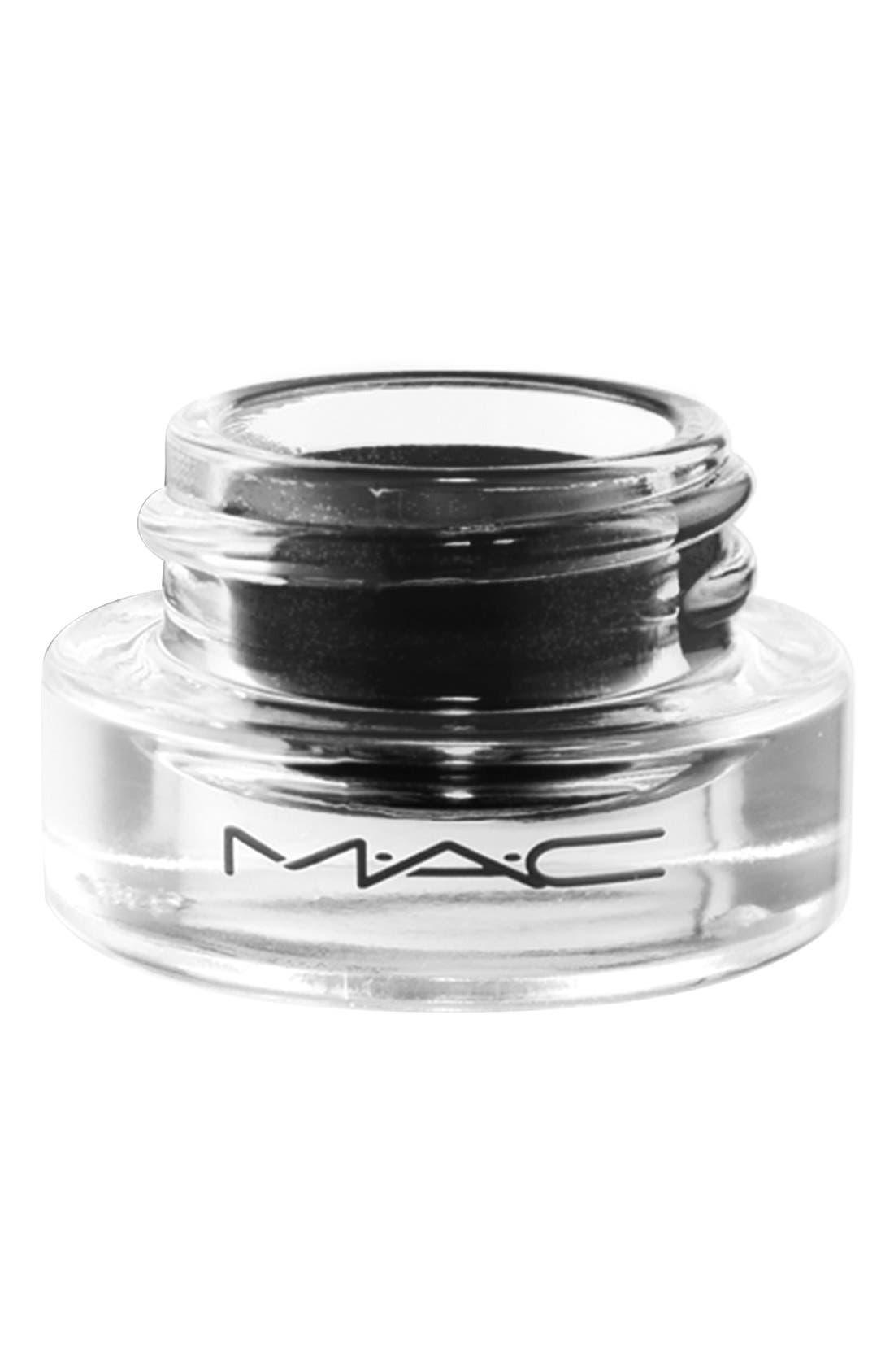 MAC Fluidline,                             Alternate thumbnail 4, color,                             BLACKTRACK
