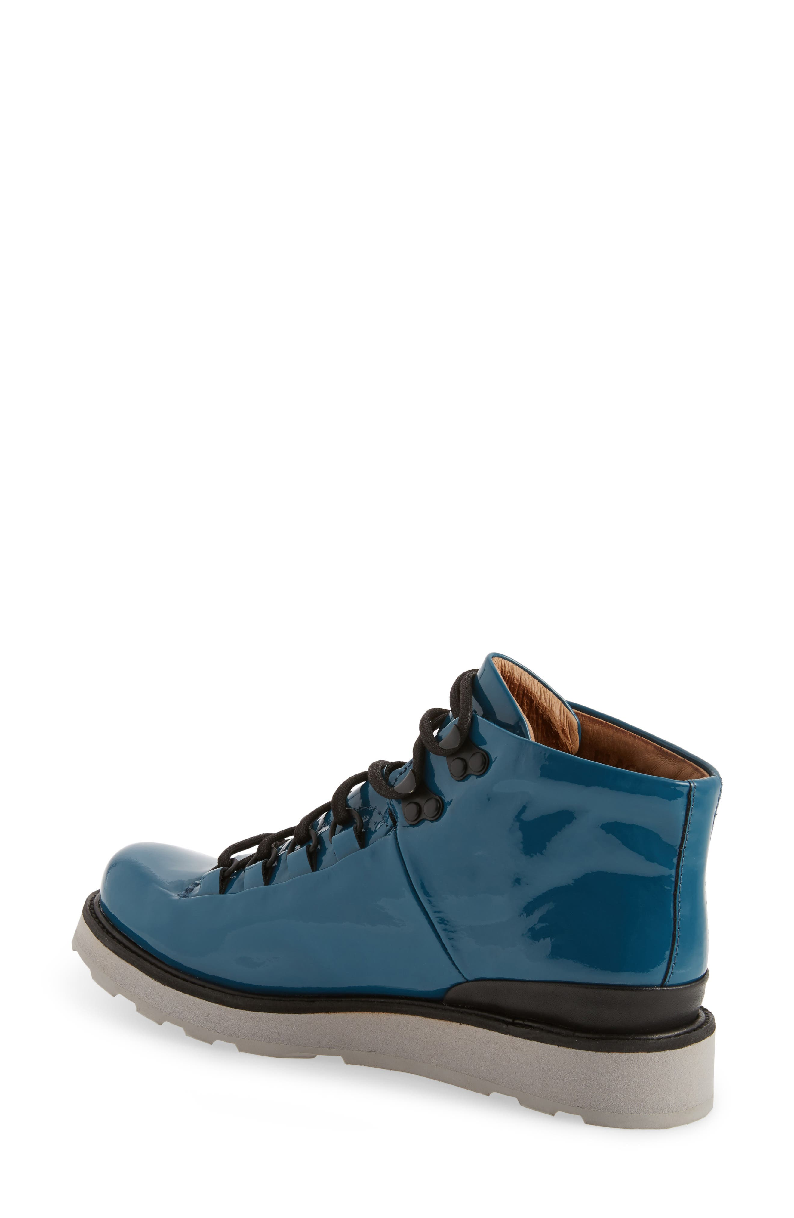 'MW76' Water Resistant Boot,                             Alternate thumbnail 2, color,                             441