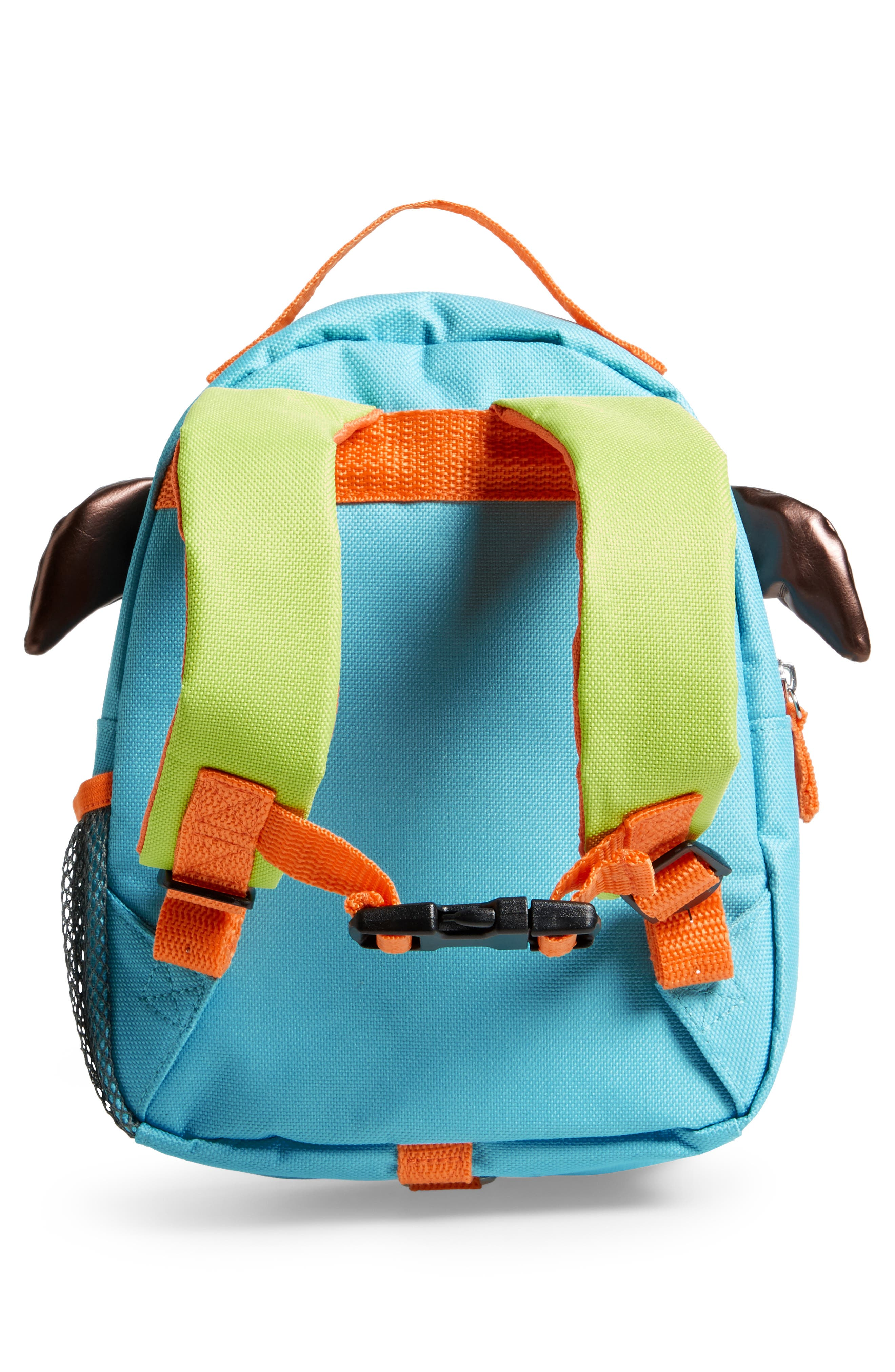 'Zoo' Safety Harness Backpack,                             Alternate thumbnail 2, color,                             DOG