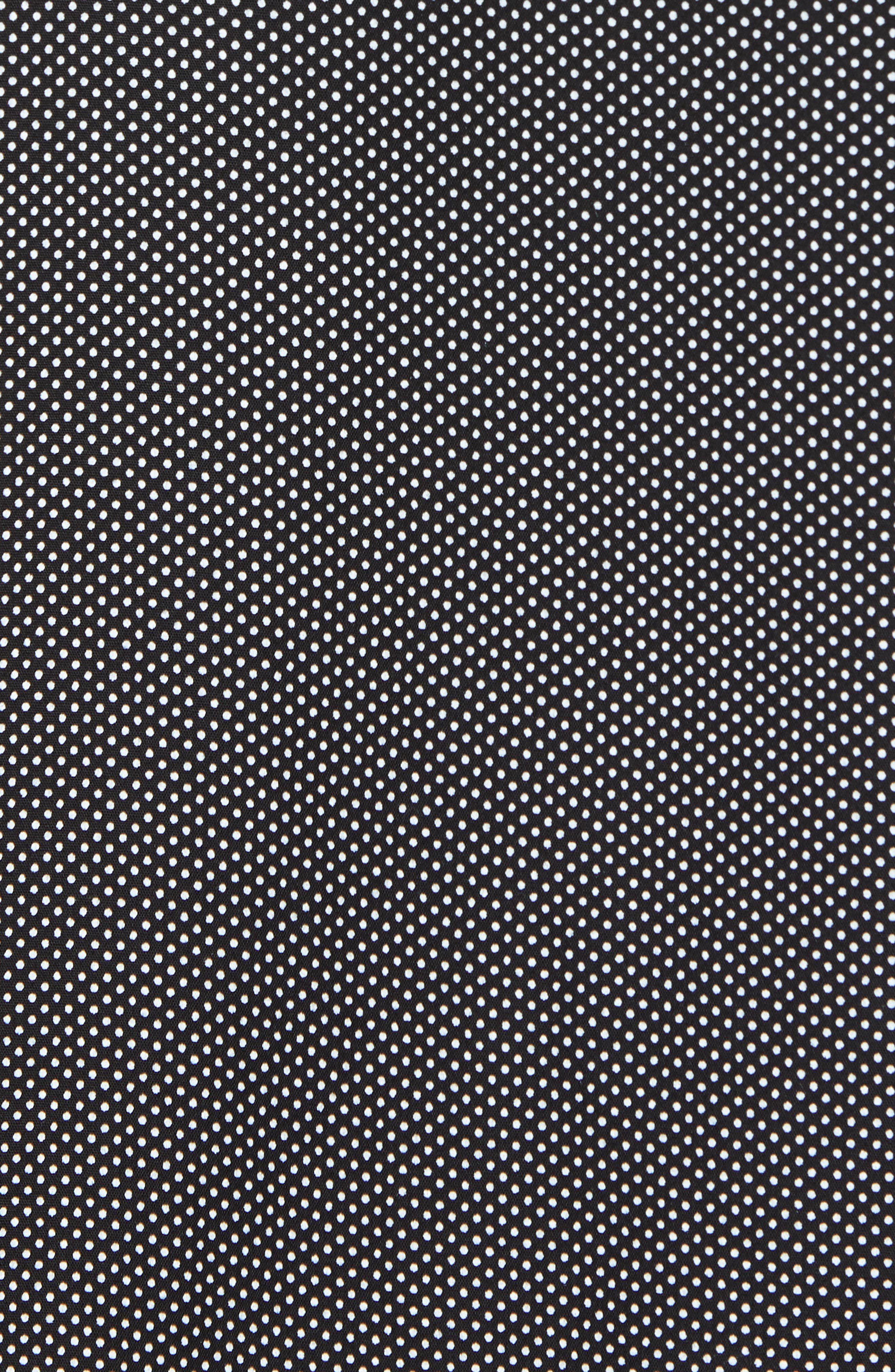 Slim Fit Print Sport Shirt,                             Alternate thumbnail 5, color,                             415