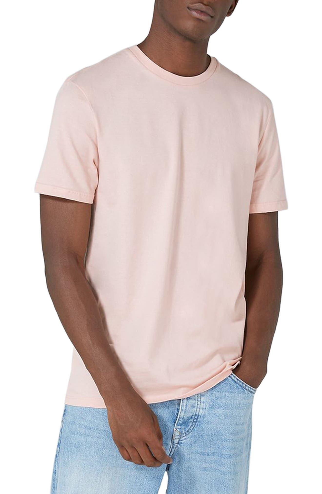 Slim Fit Crewneck T-Shirt,                             Main thumbnail 24, color,
