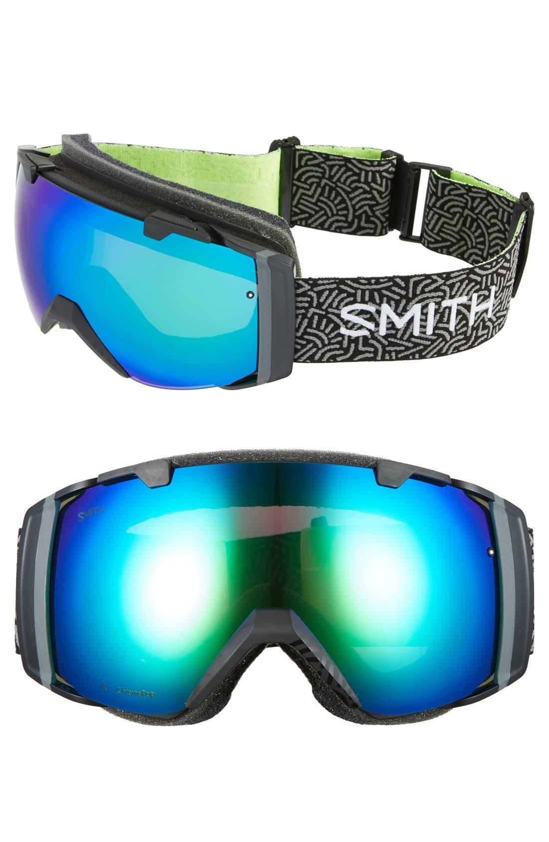 'I/O' Snow Goggles,                         Main,                         color,