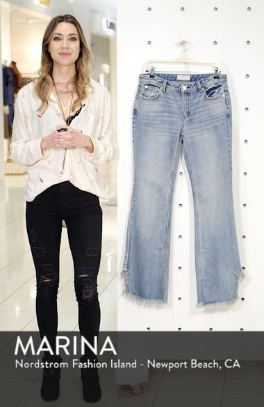 Vintage Flare Jeans, sales video thumbnail