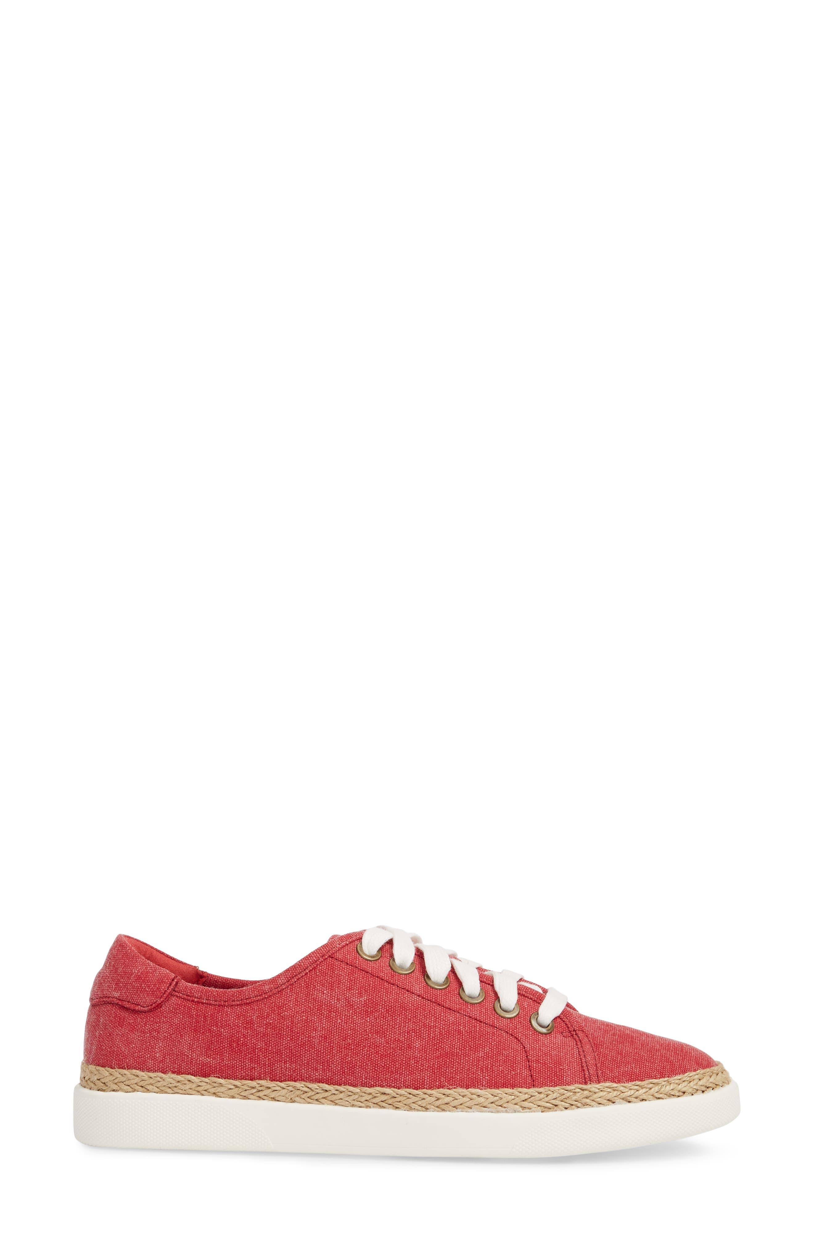 Hattie Sneaker,                             Alternate thumbnail 12, color,