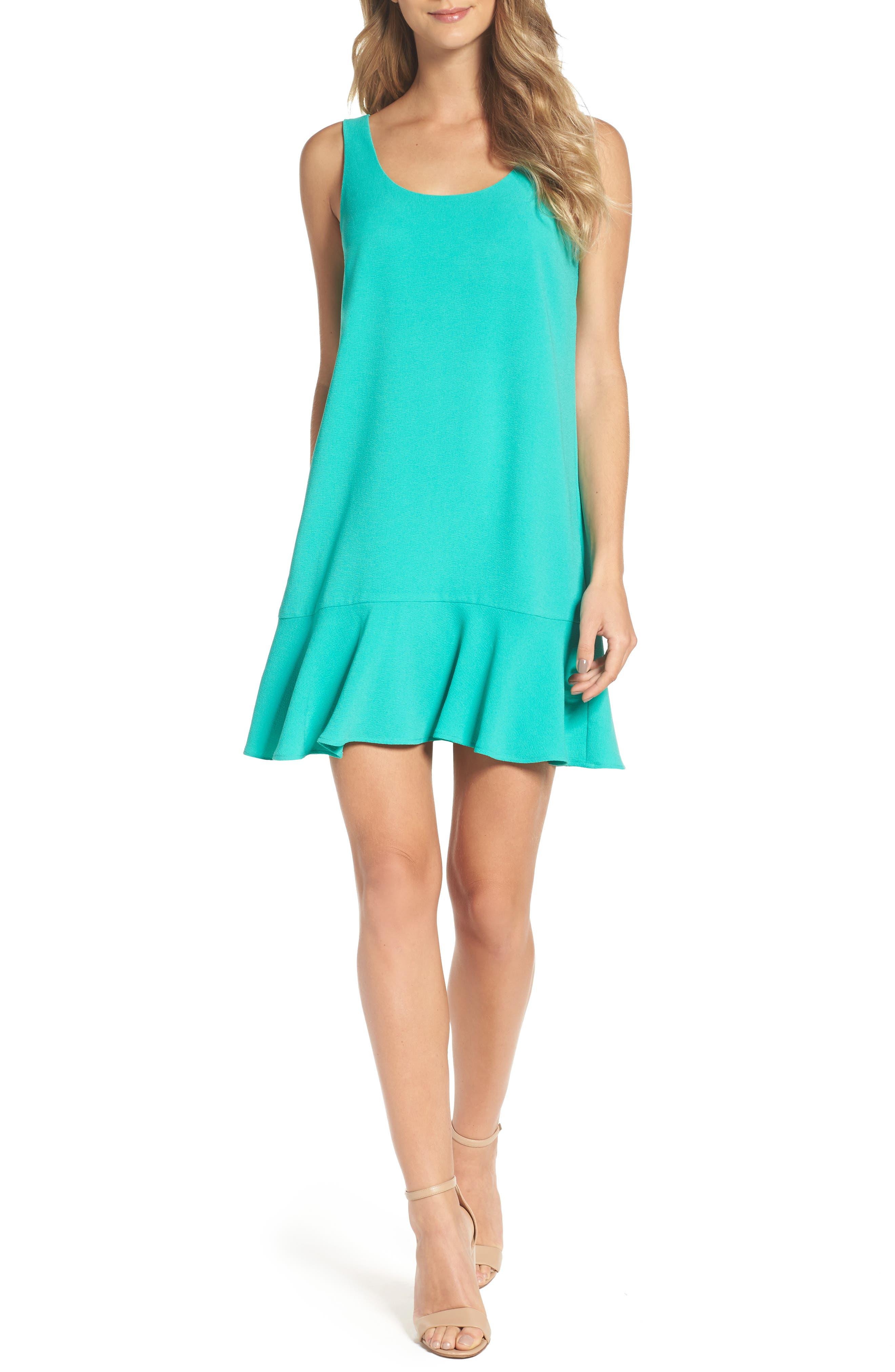 Tank Dress,                             Main thumbnail 1, color,                             432