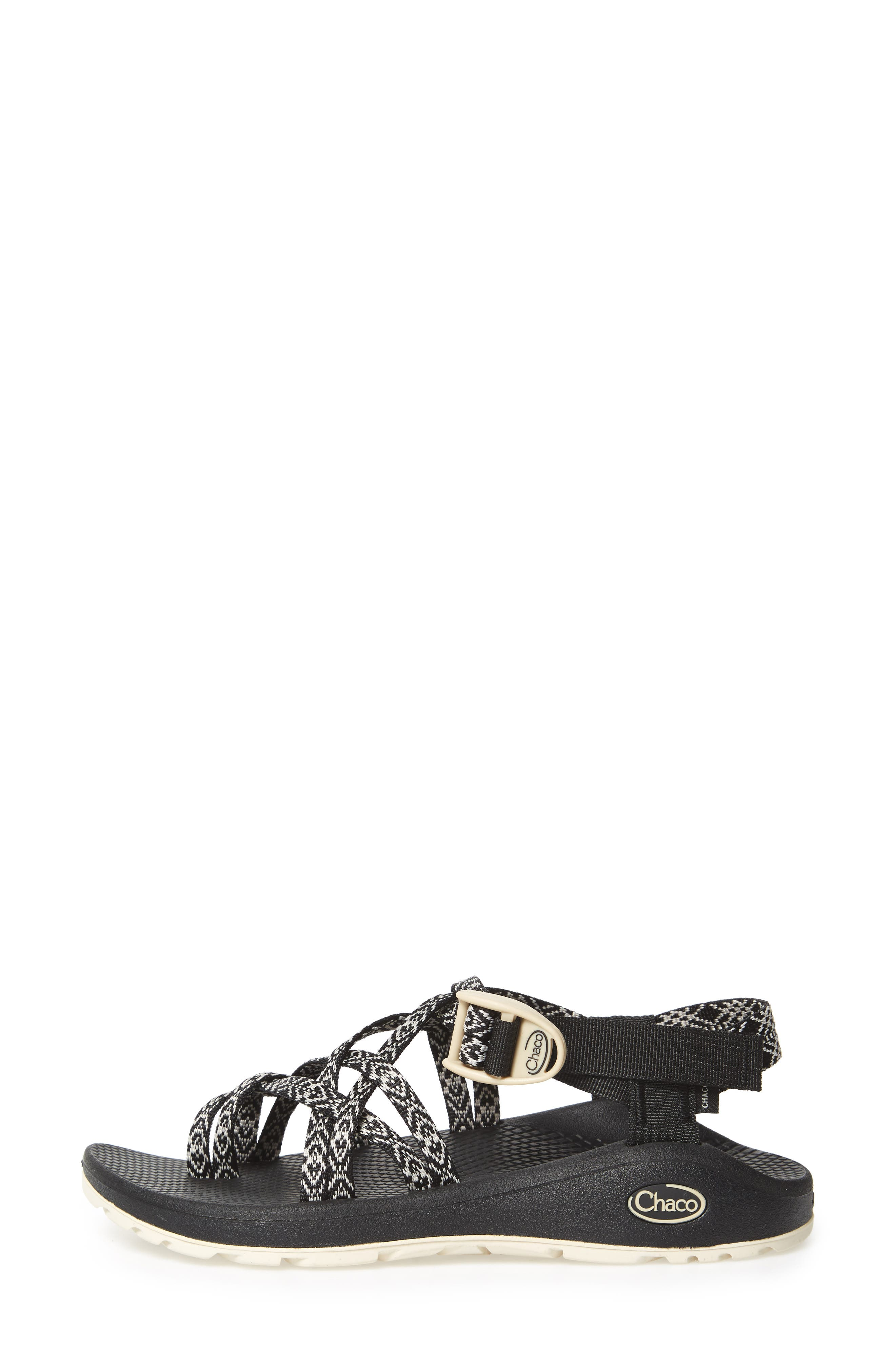 Z/Cloud X2 Sandal,                             Alternate thumbnail 3, color,                             WEBB ANGORA