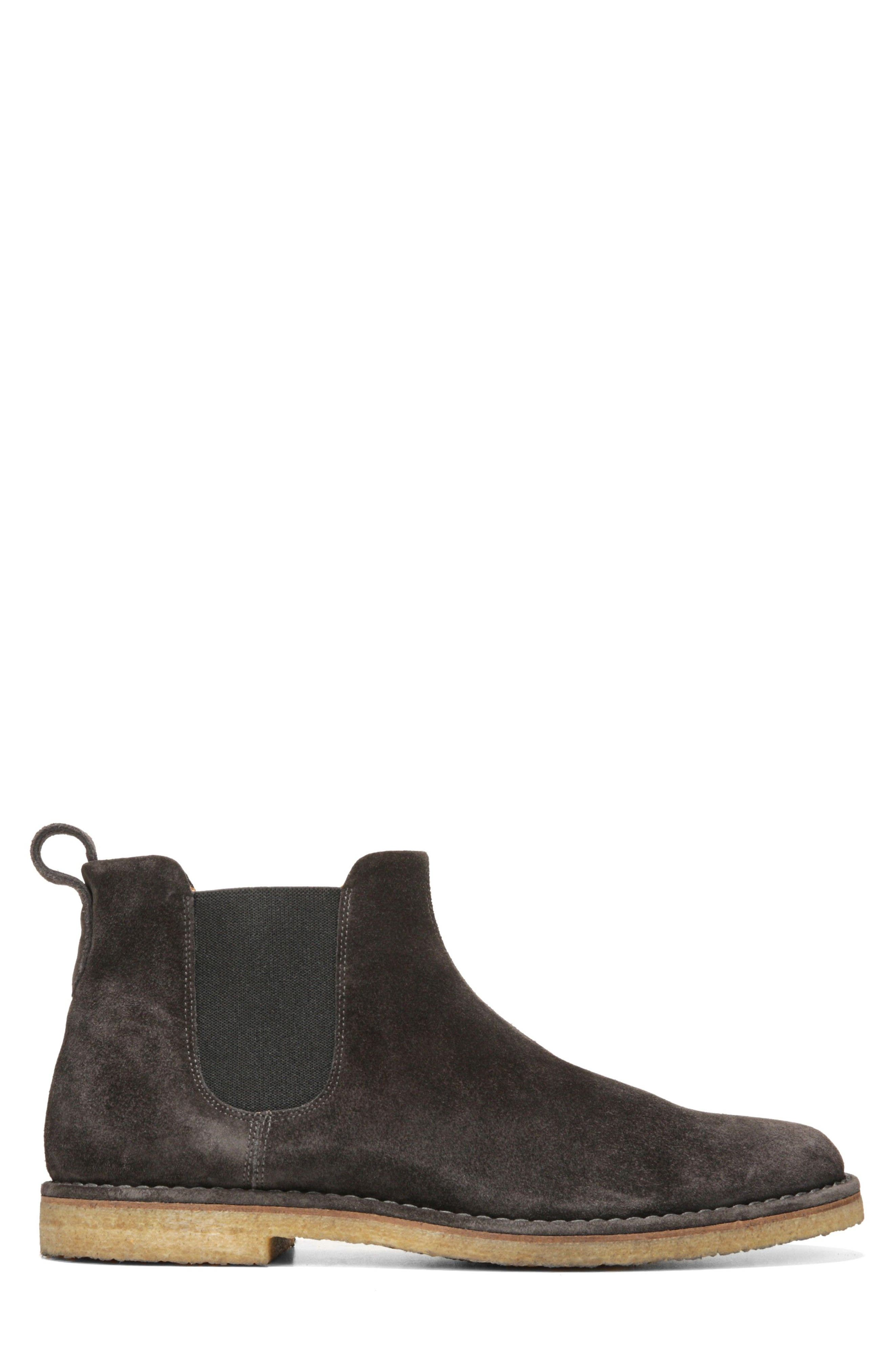 VINCE,                             'Sawyer' Chelsea Boot,                             Alternate thumbnail 3, color,                             021